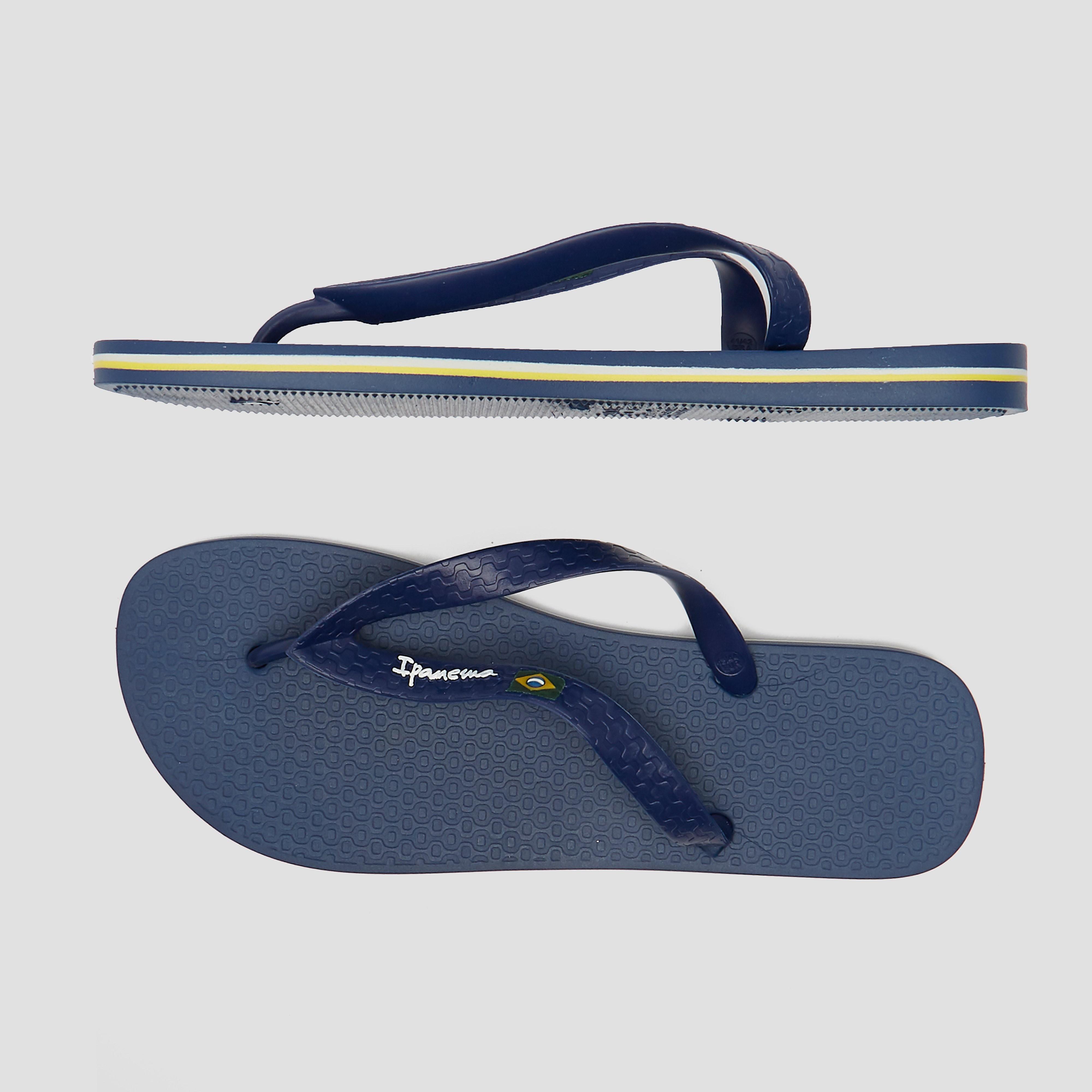 Ipanema Slipper classica brasil 2 blue-schoenmaat 41 42 online kopen