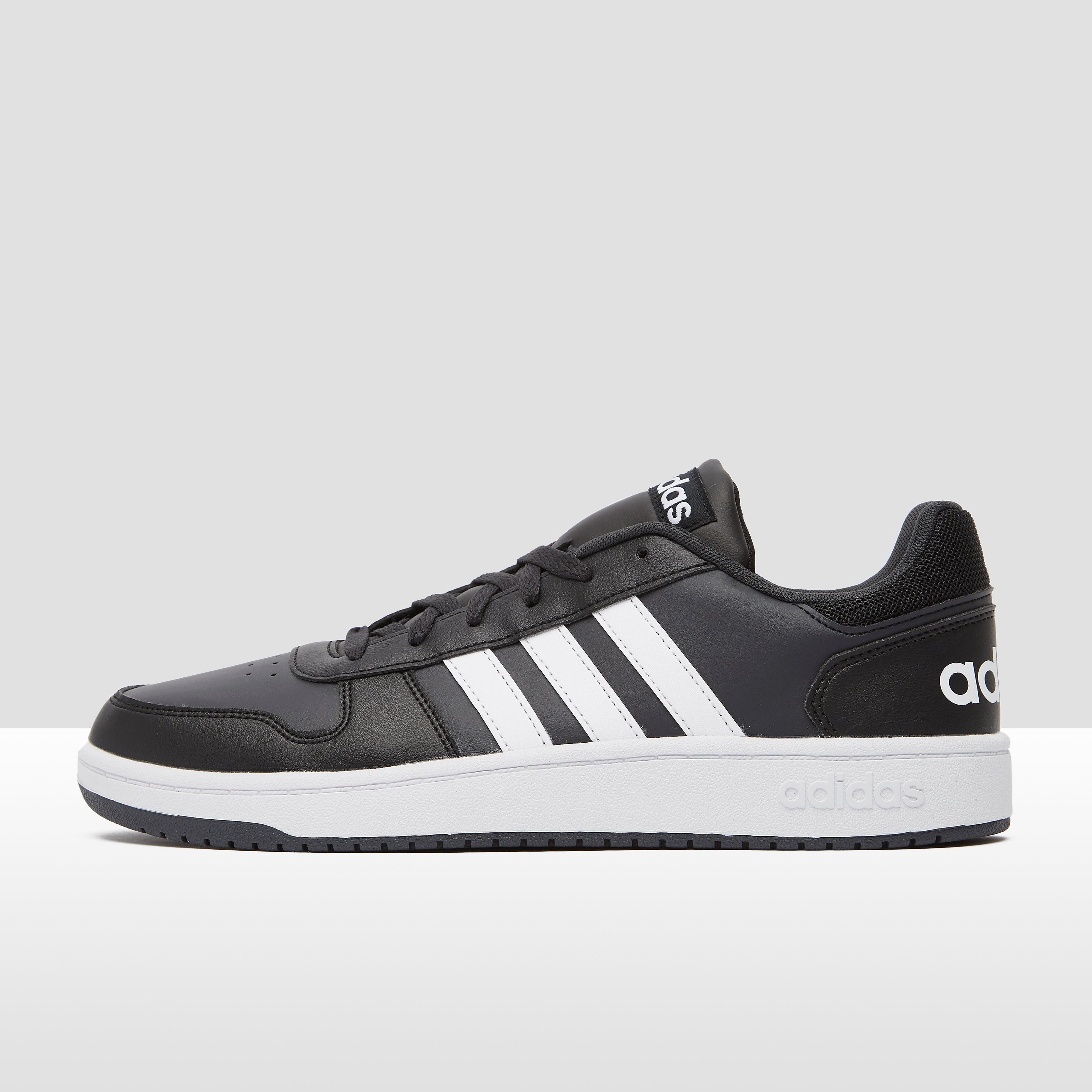 adidas Hoops 2.0 sneakers zwart heren Heren