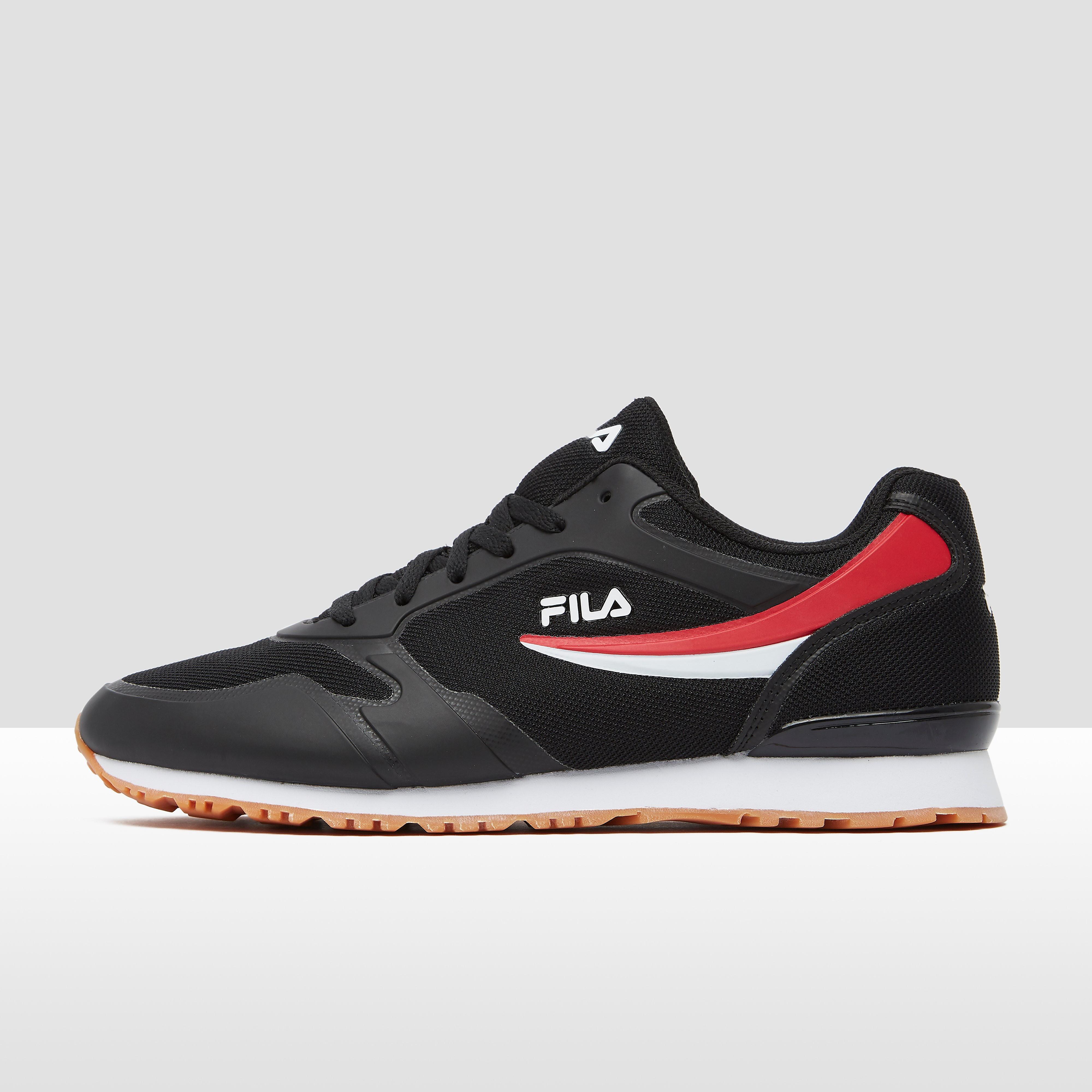 FILA Forerunner 18 sneakers zwart heren Heren