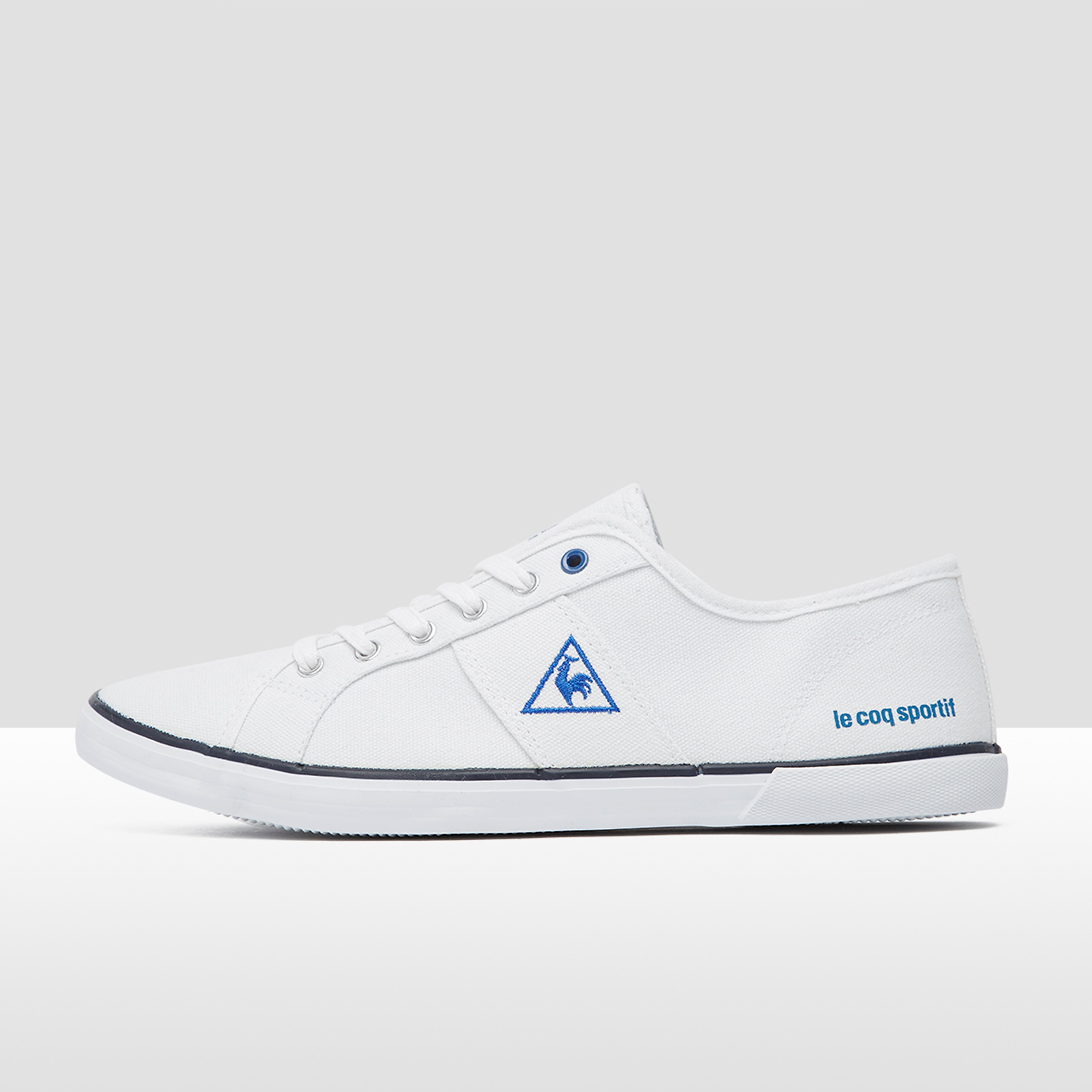 LE COQ SPORTIF Le silvester low lace sneakers wit heren Heren