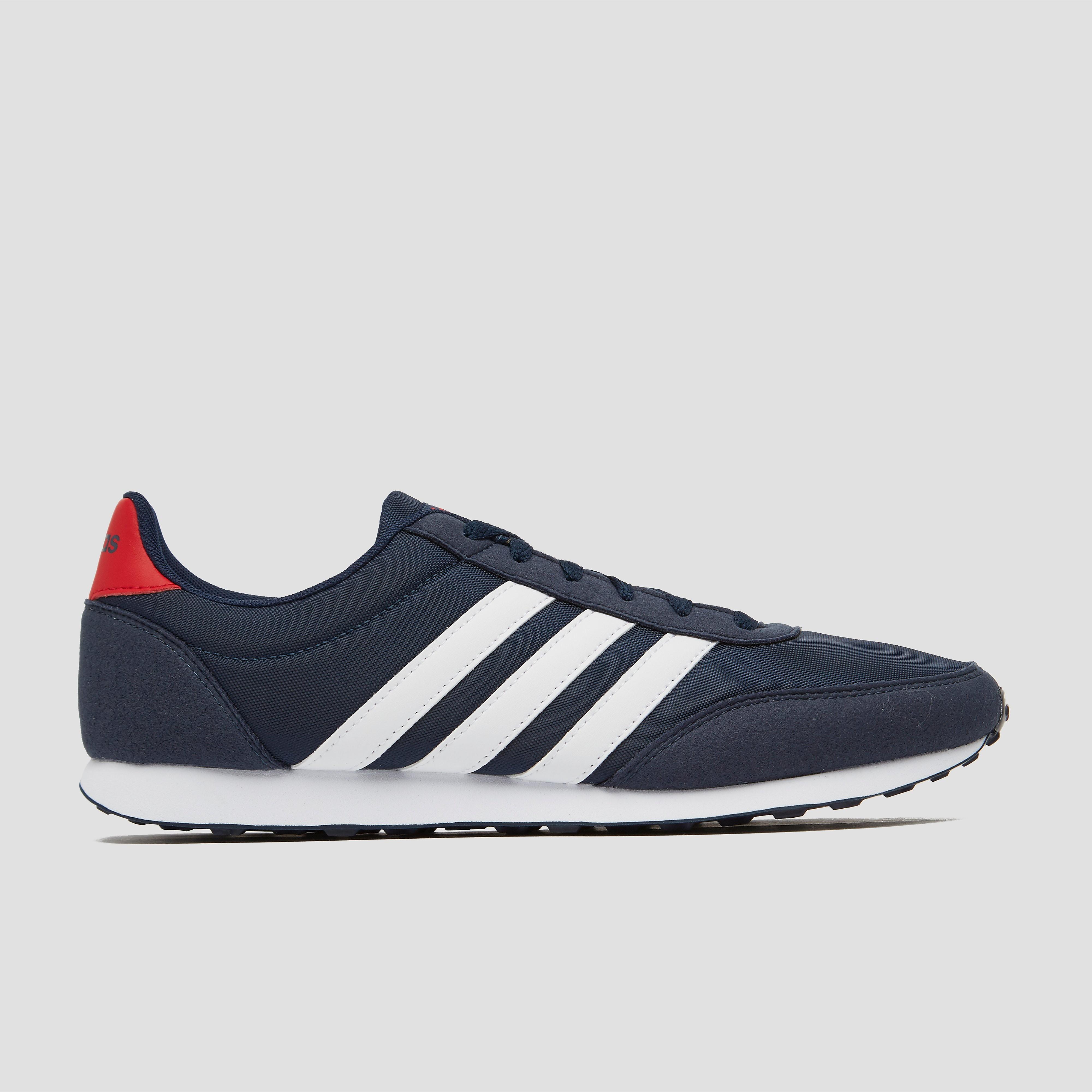 adidas V racer 2.0 sneakers blauw heren Heren