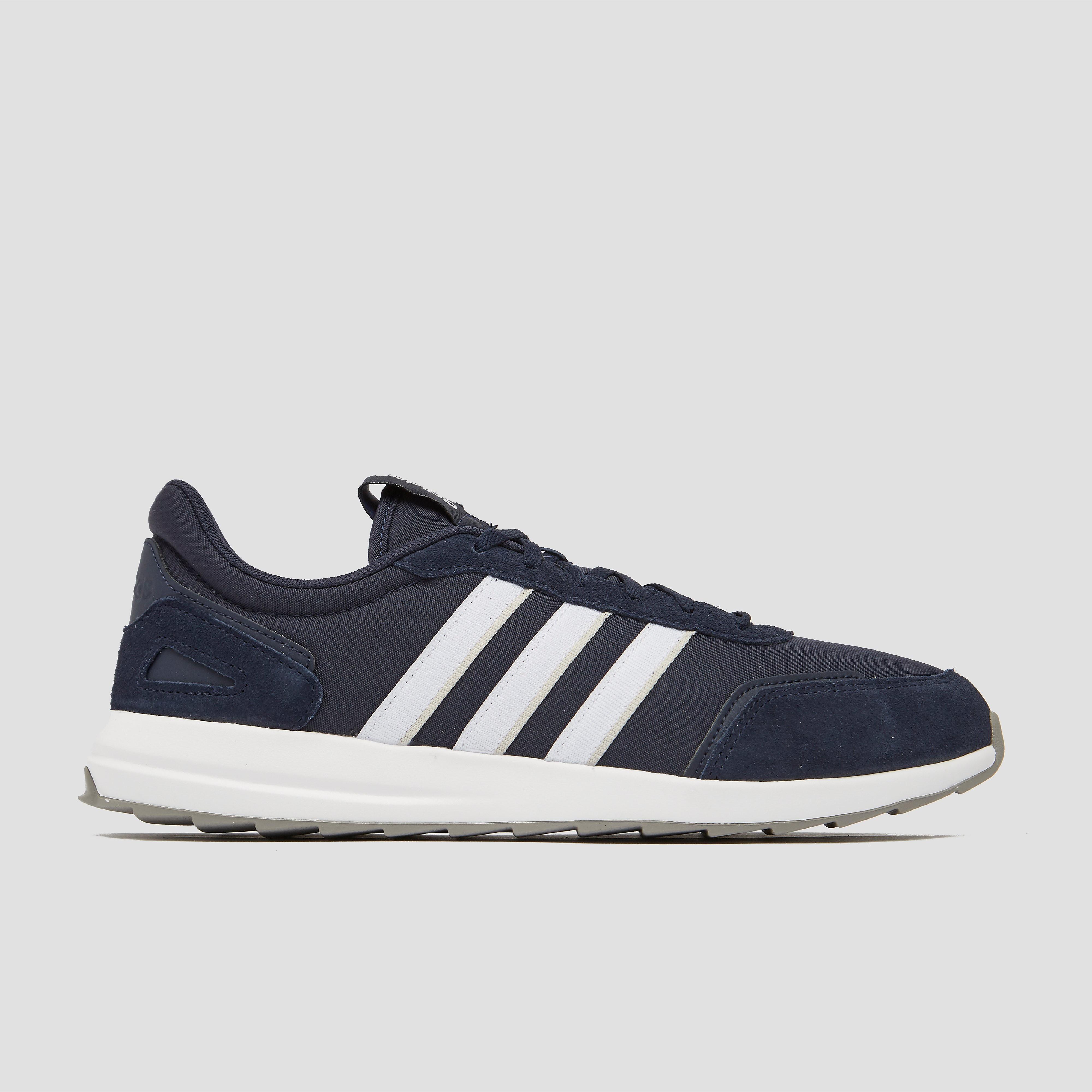 adidas Retrorunner sneakers blauw heren Heren