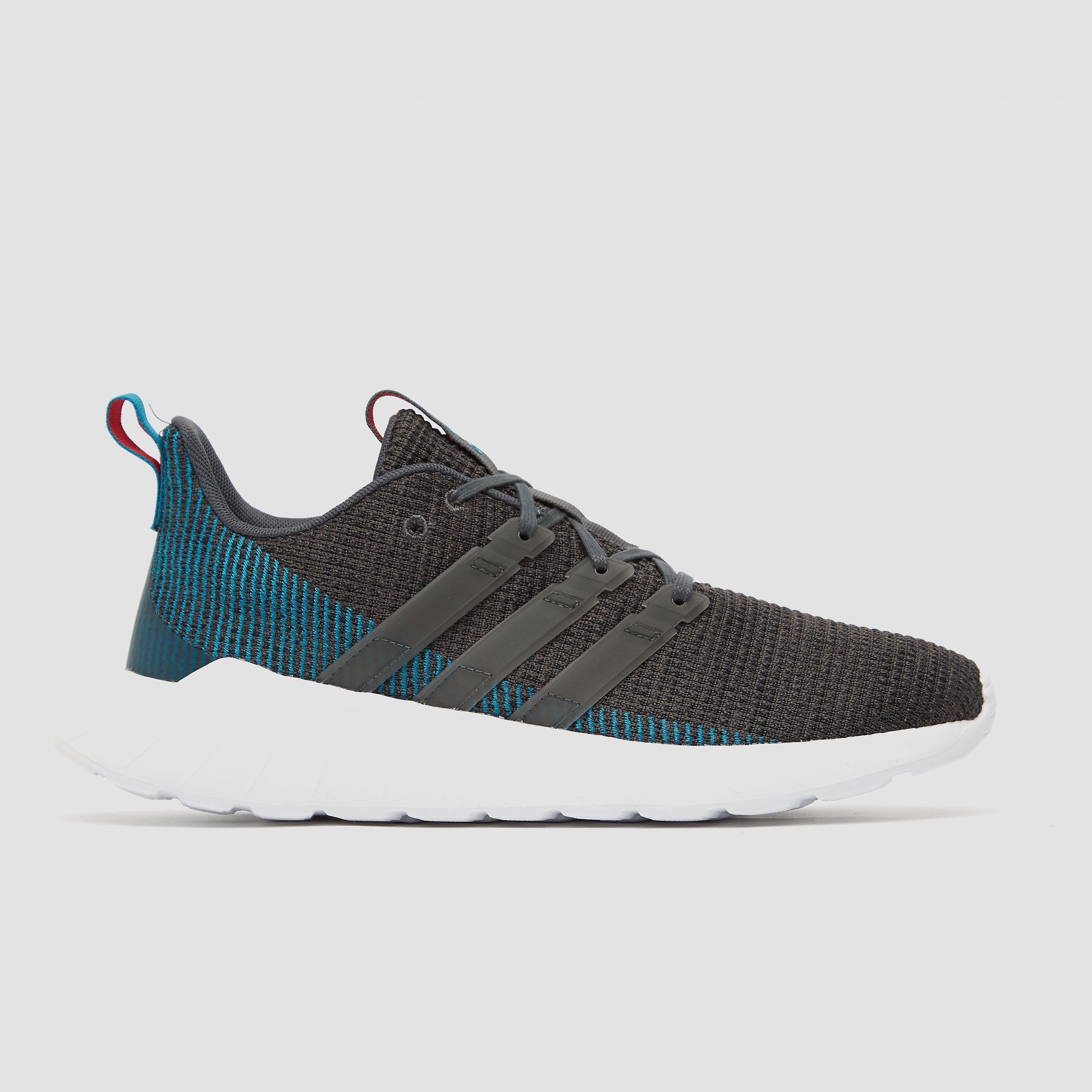 adidas Questar flow sneakers grijs heren Heren