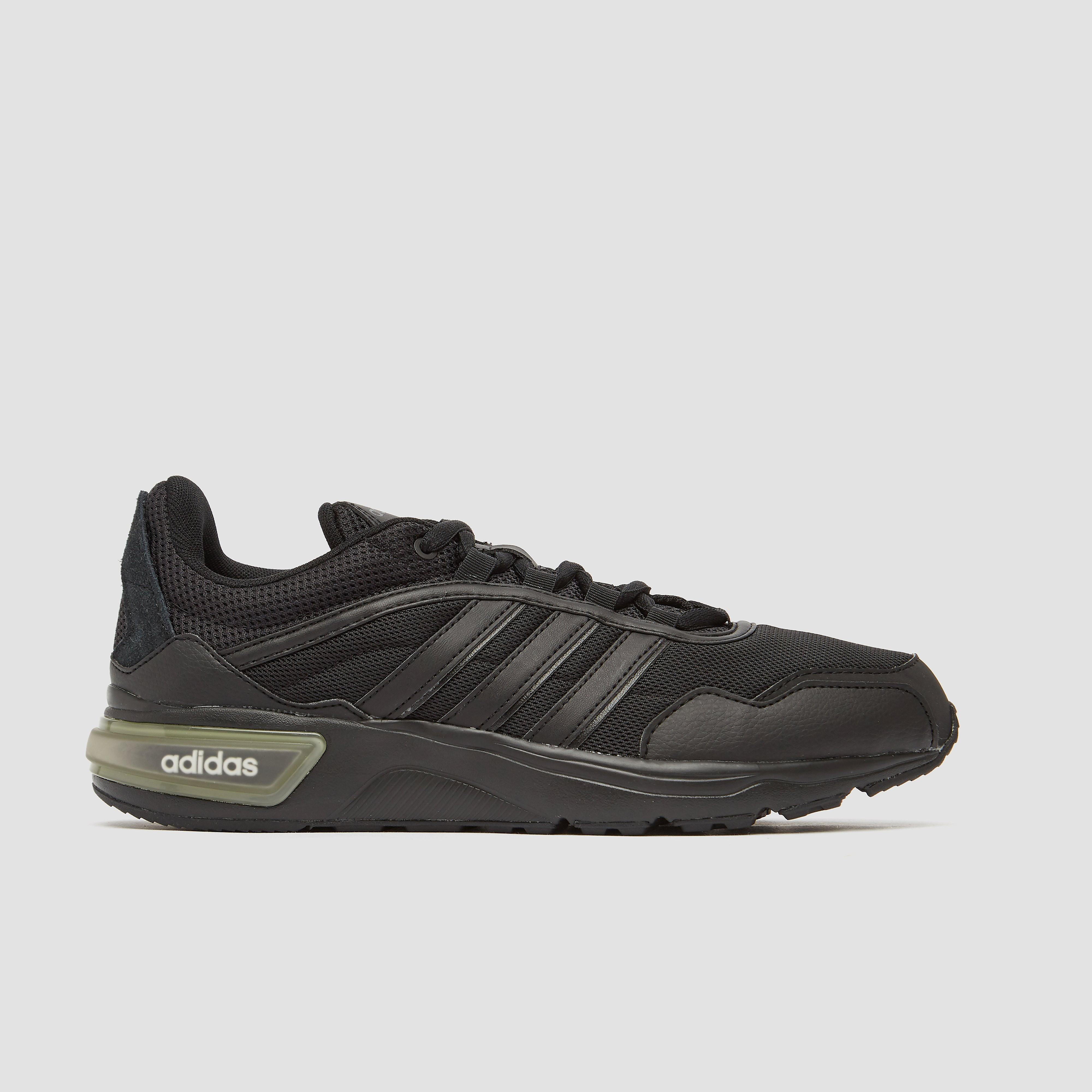 adidas 9tis runner sneakers zwart heren Heren