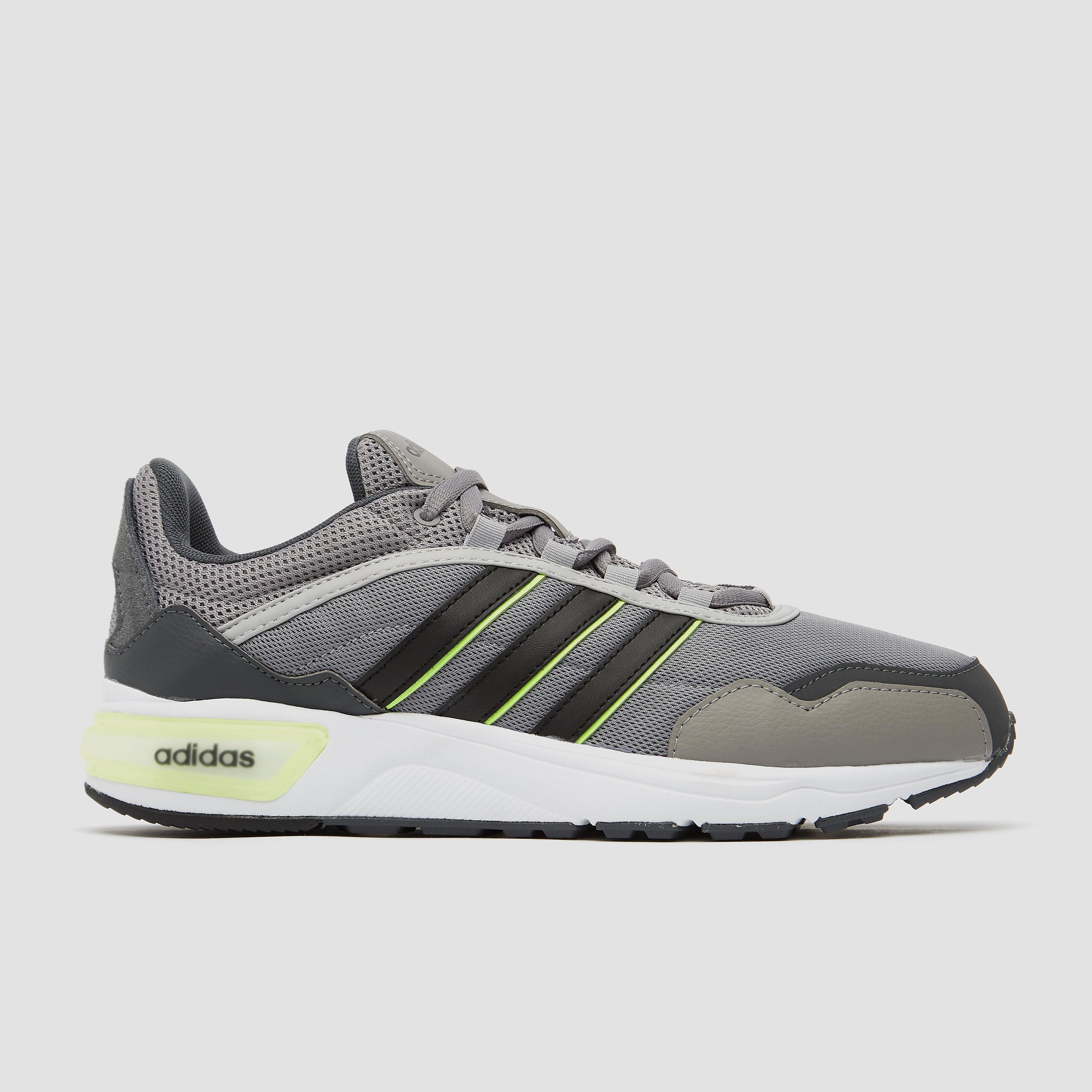 adidas 9tis runner sneakers grijs heren Heren