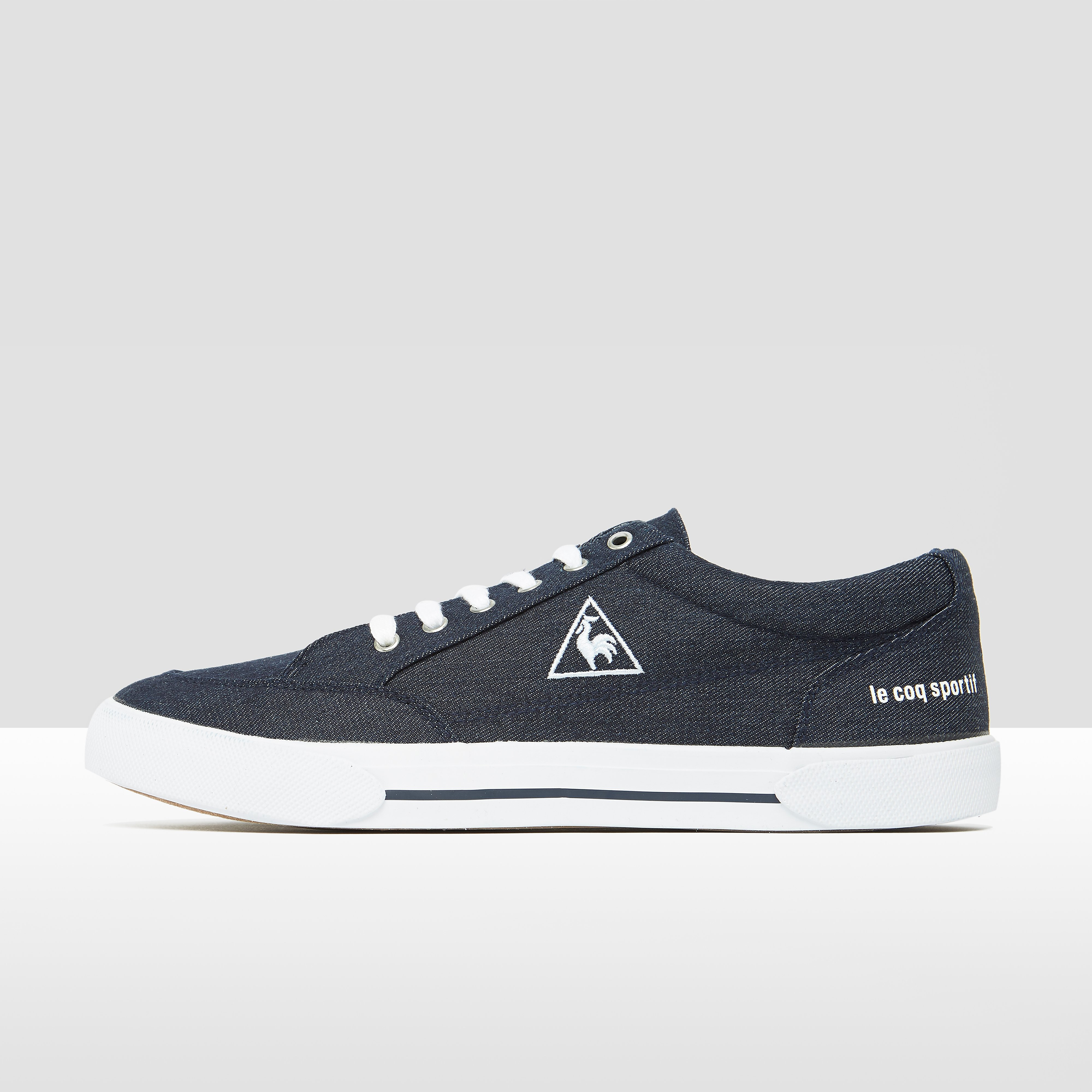 LE COQ SPORTIF Guy low sneakers blauw heren Heren