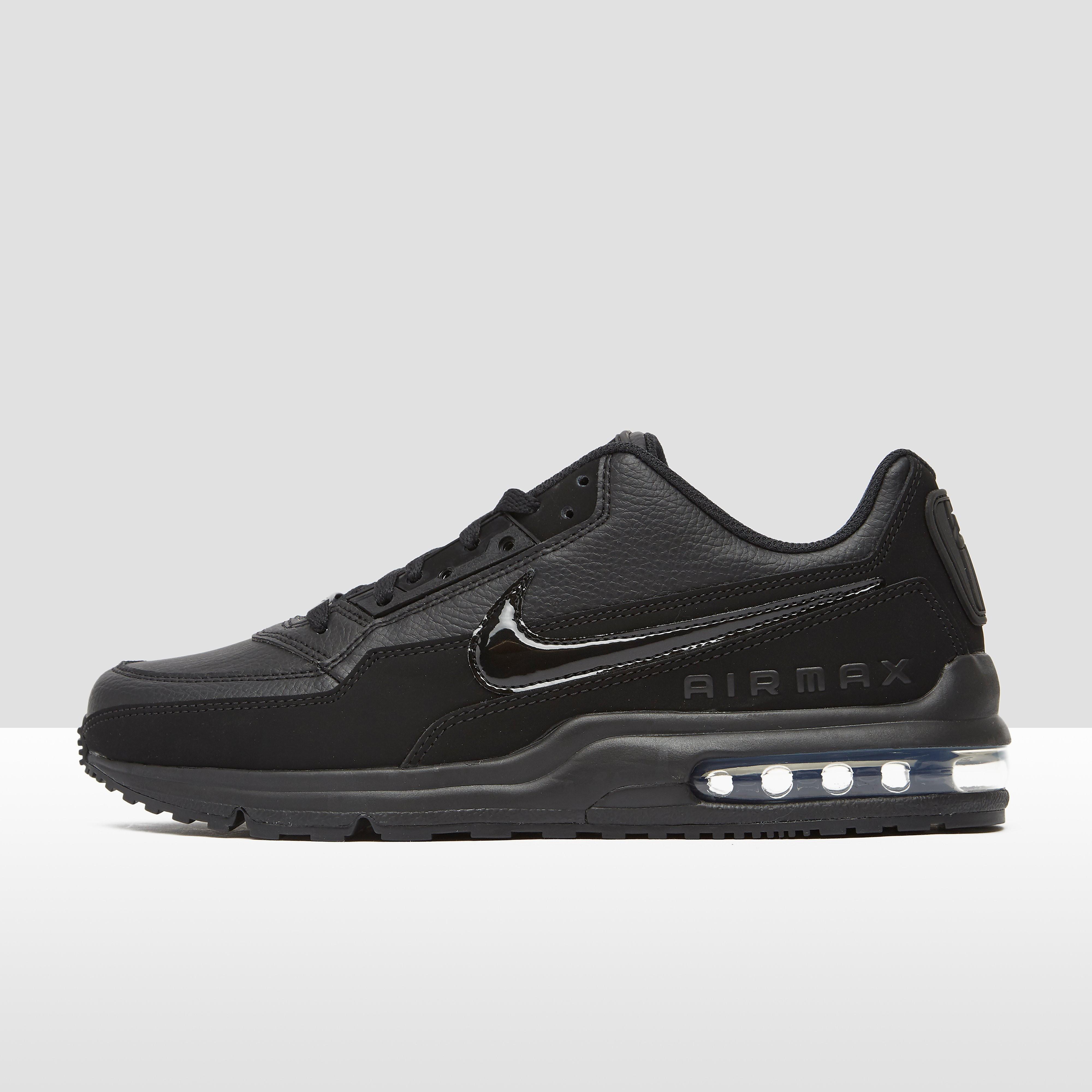 NIKE Air max ltd 3 sneakers zwart heren online kopen