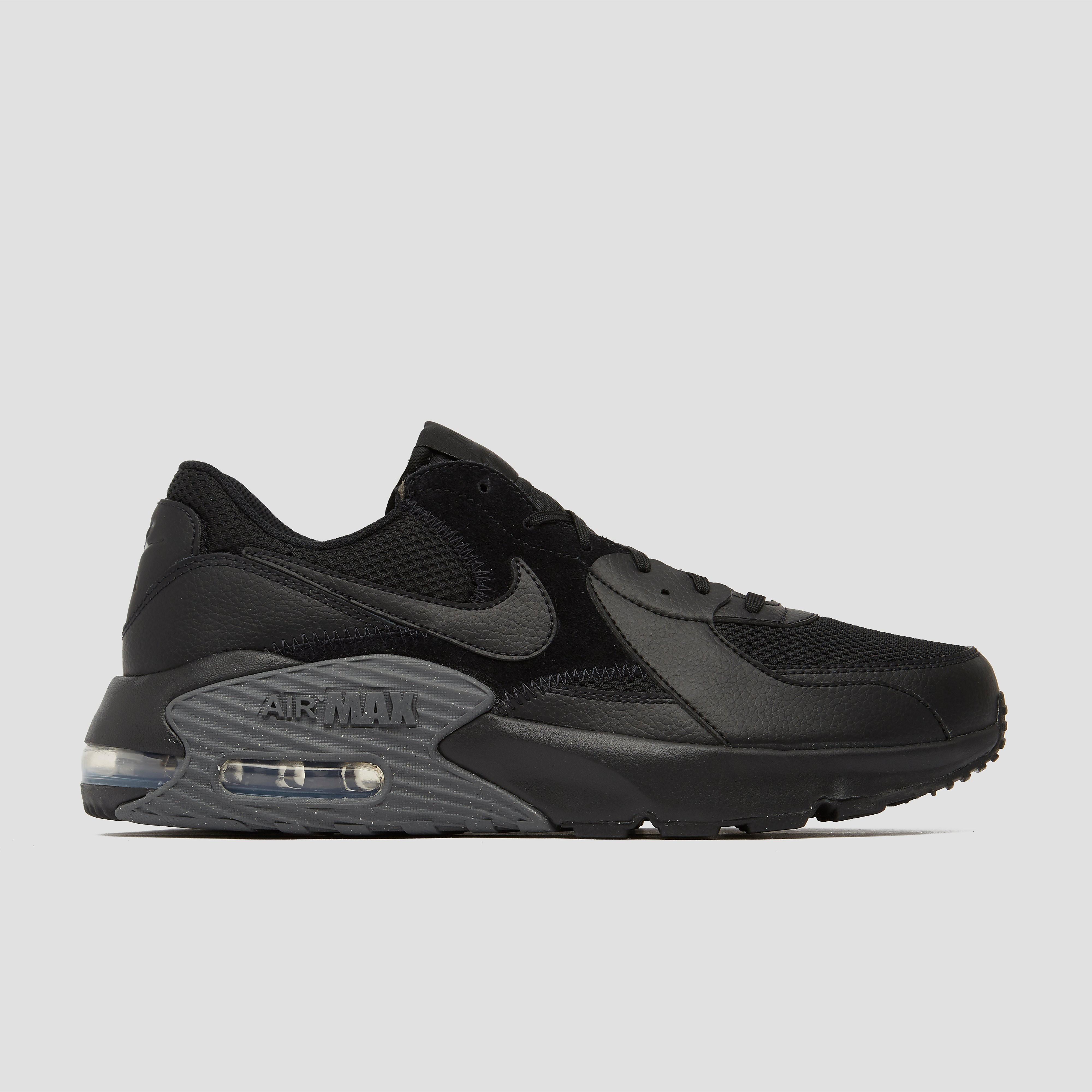 NIKE Air max excee sneakers zwart heren online kopen