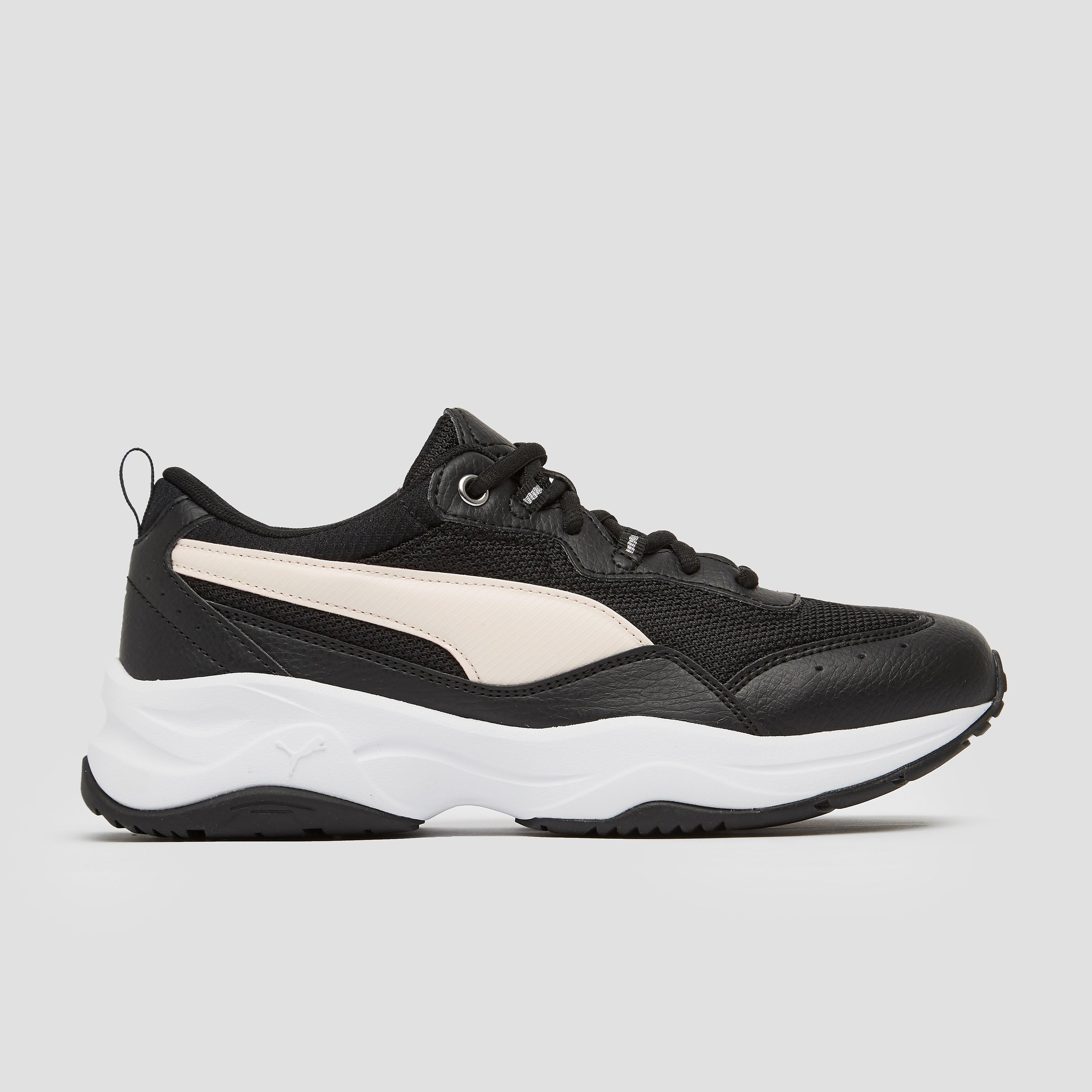 PUMA Cilia sneakers zwart/roze dames online kopen