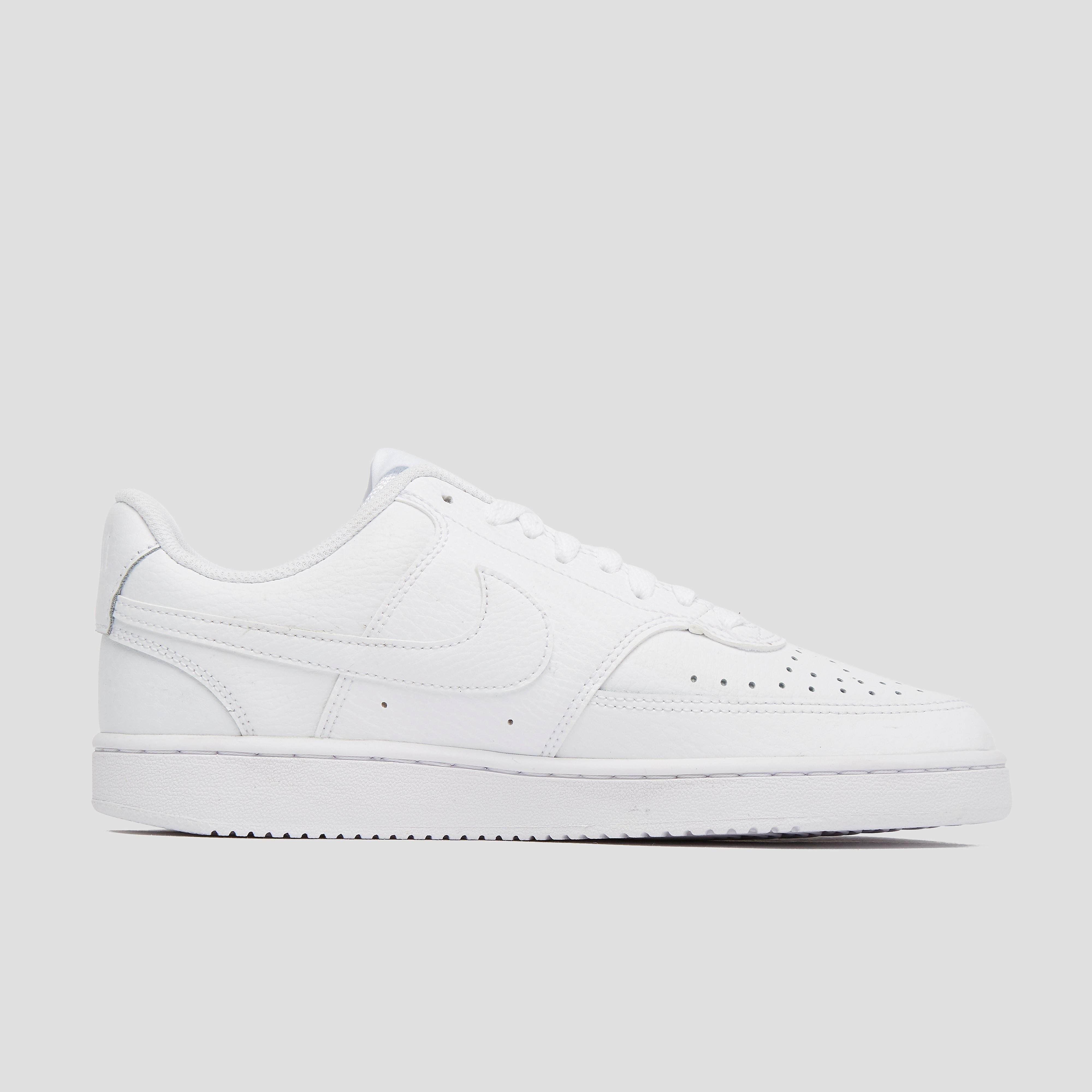 Nike court vision low sneakers wit dames online kopen
