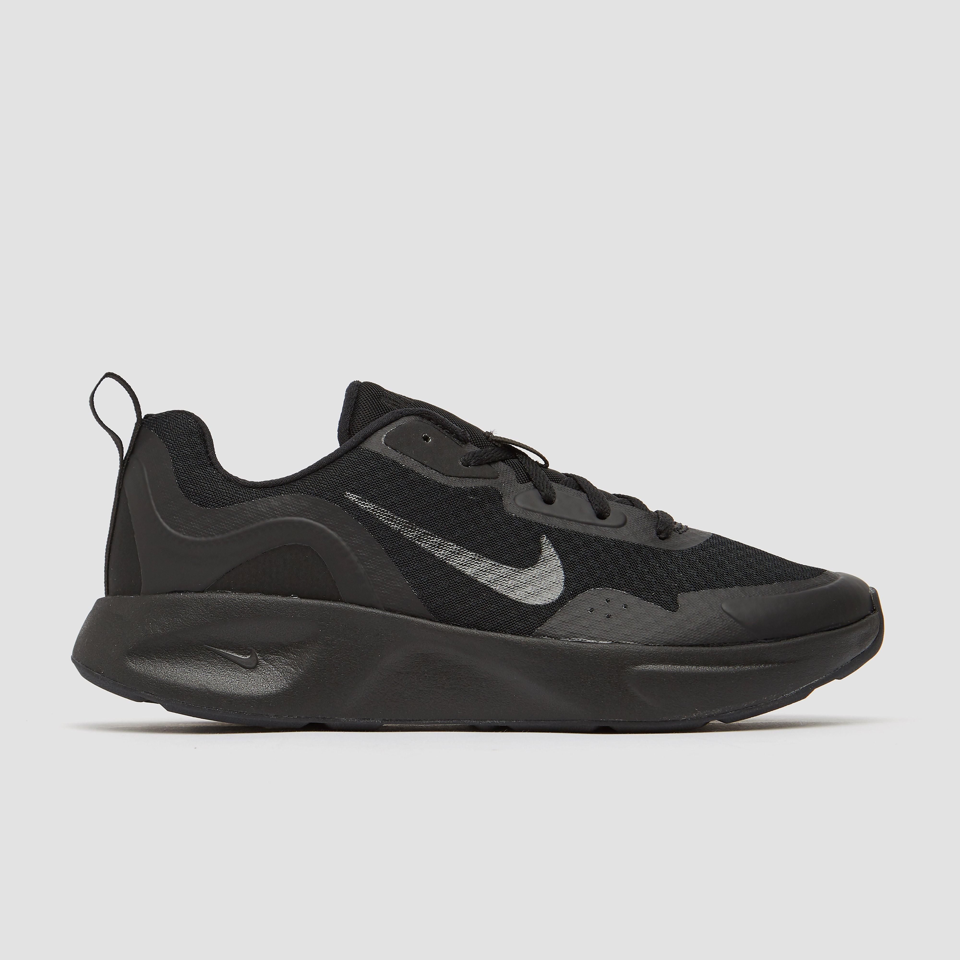 NIKE Wearallday sneakers zwart dames online kopen