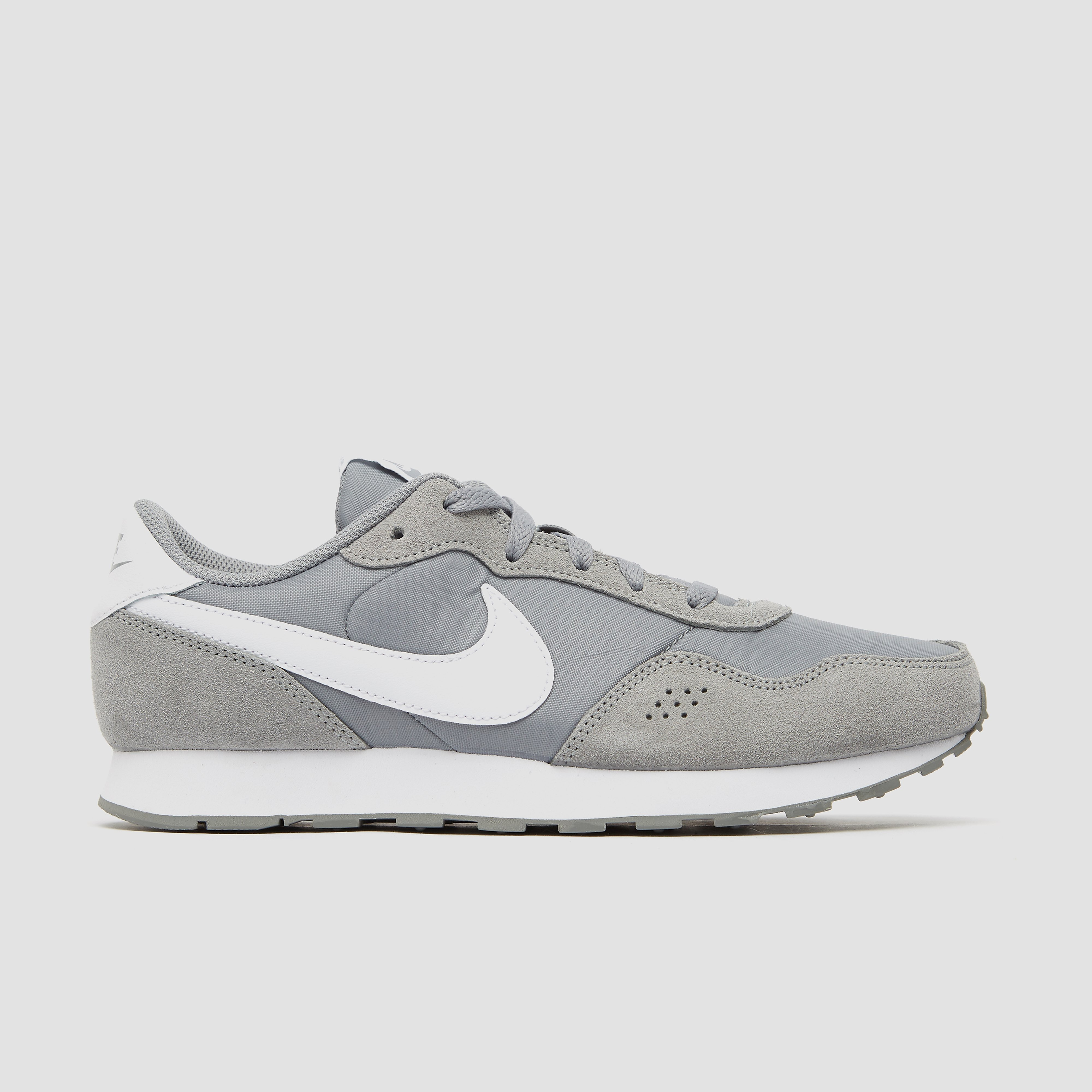 Nike MD Valiant (GS) sneakers grijs/wit online kopen