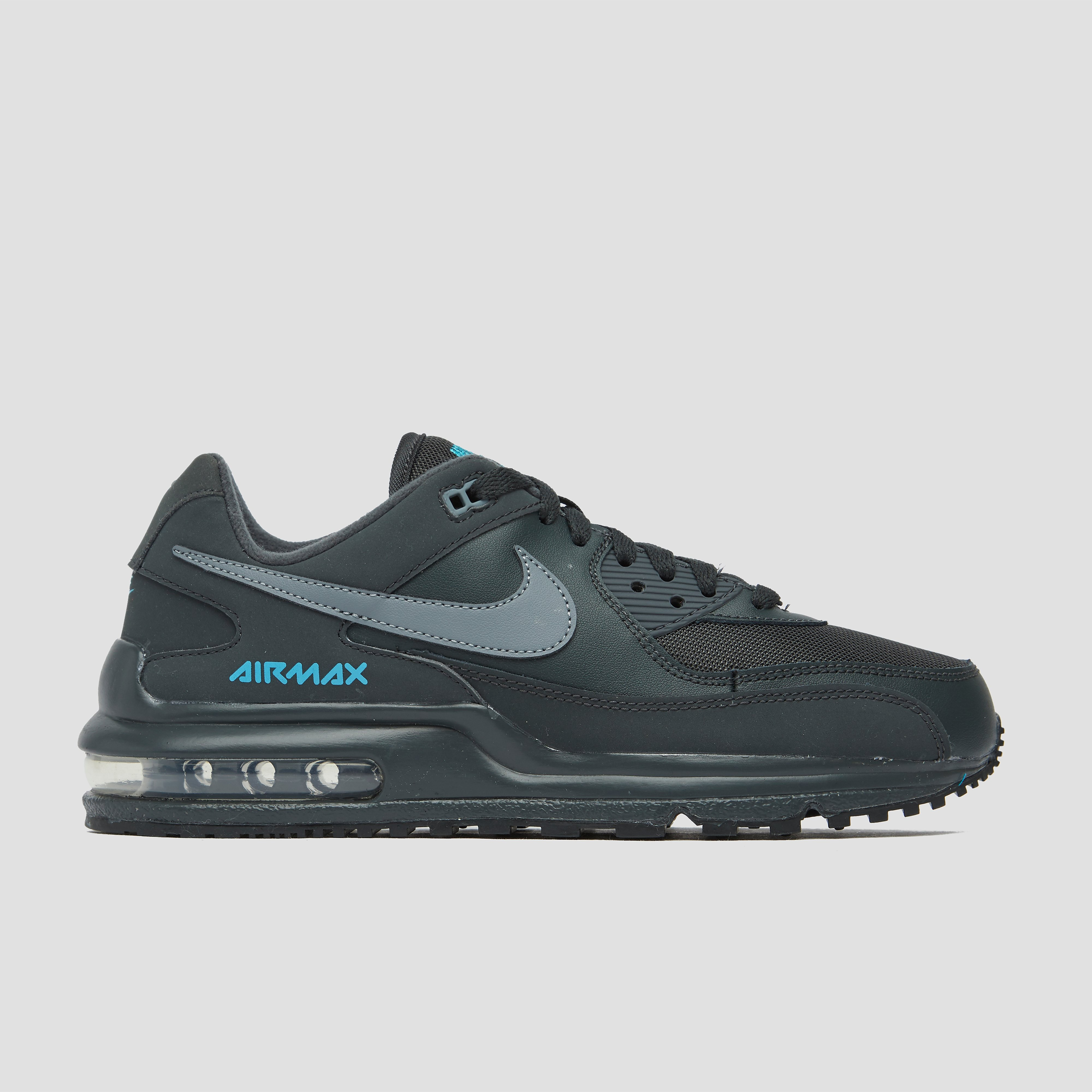 Nike Air Max Wright (GS) sneakers antraciet/blauw online kopen