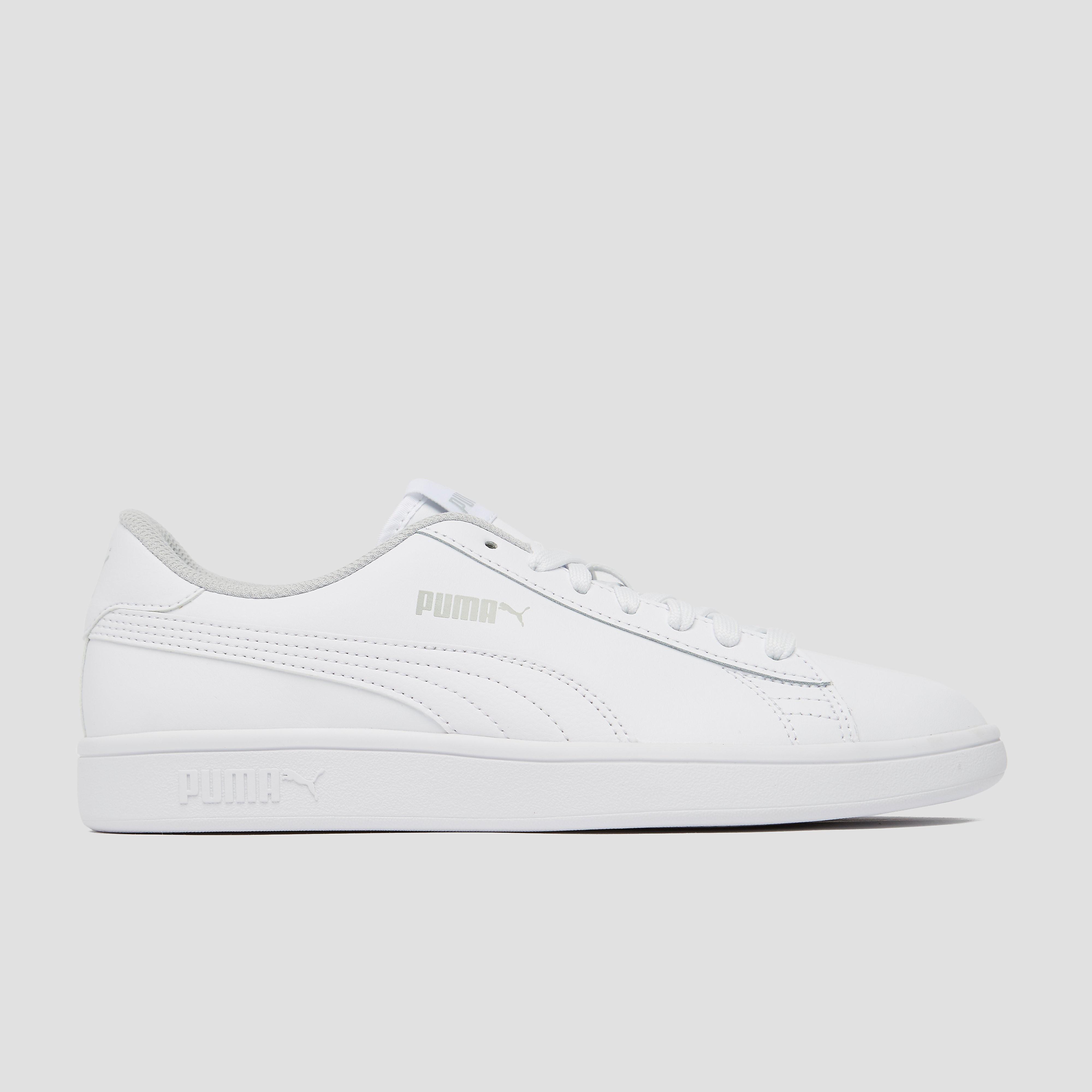PUMA Smash v2 sneakers wit kinderen online kopen