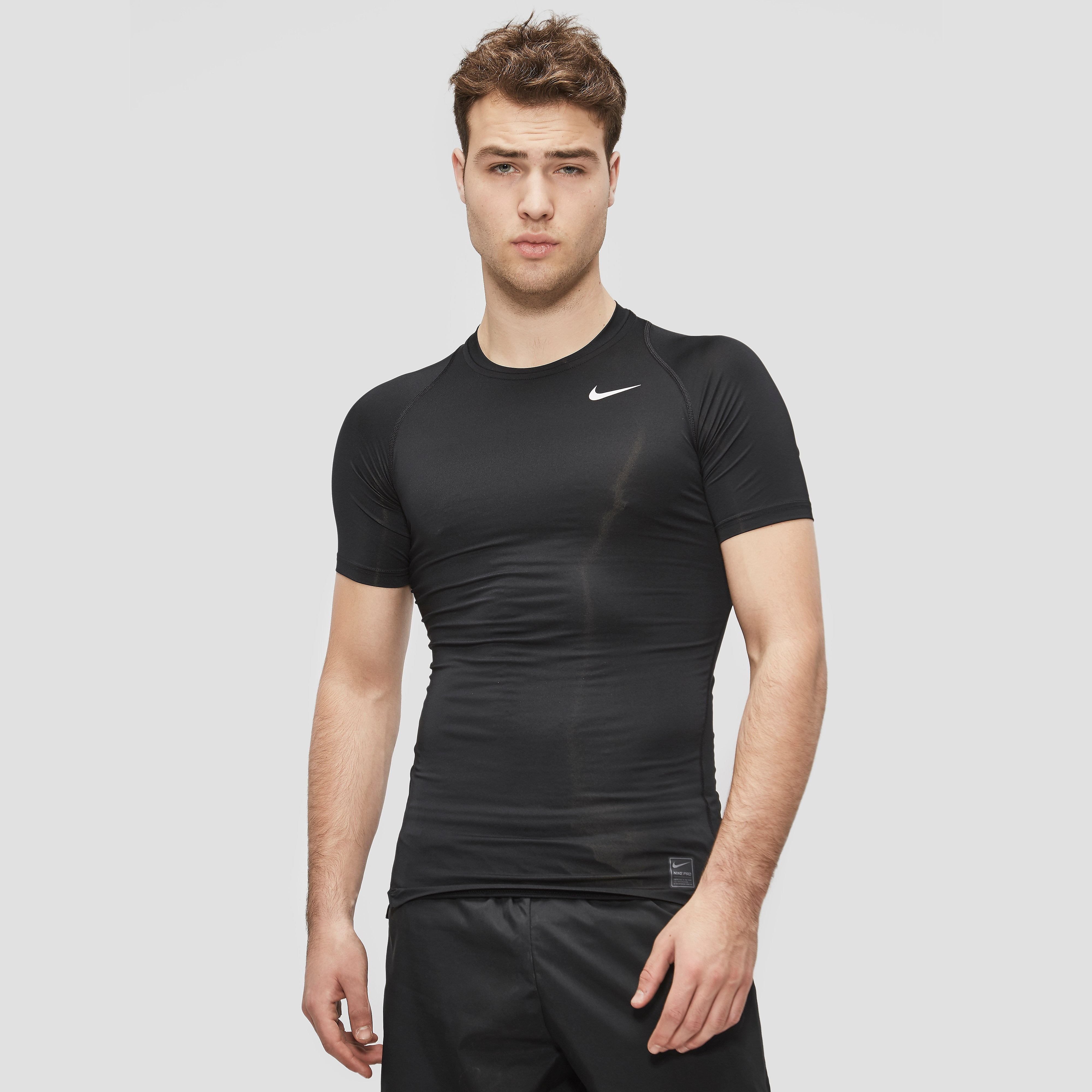 NIKE COOL COMPRESSION SHIRT HEREN