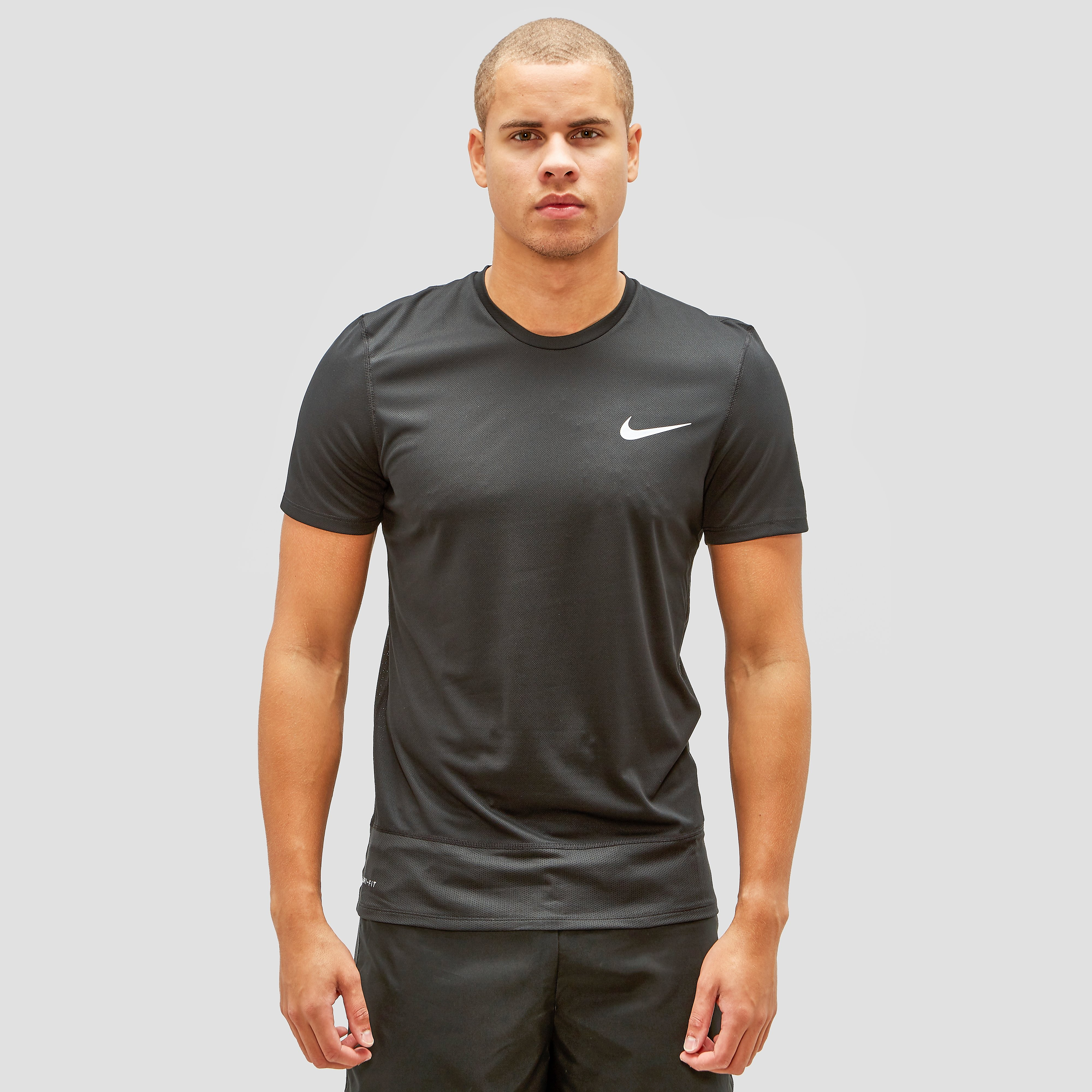 NIKE BREATHE CHILL HARDLOOPSHIRT HEREN