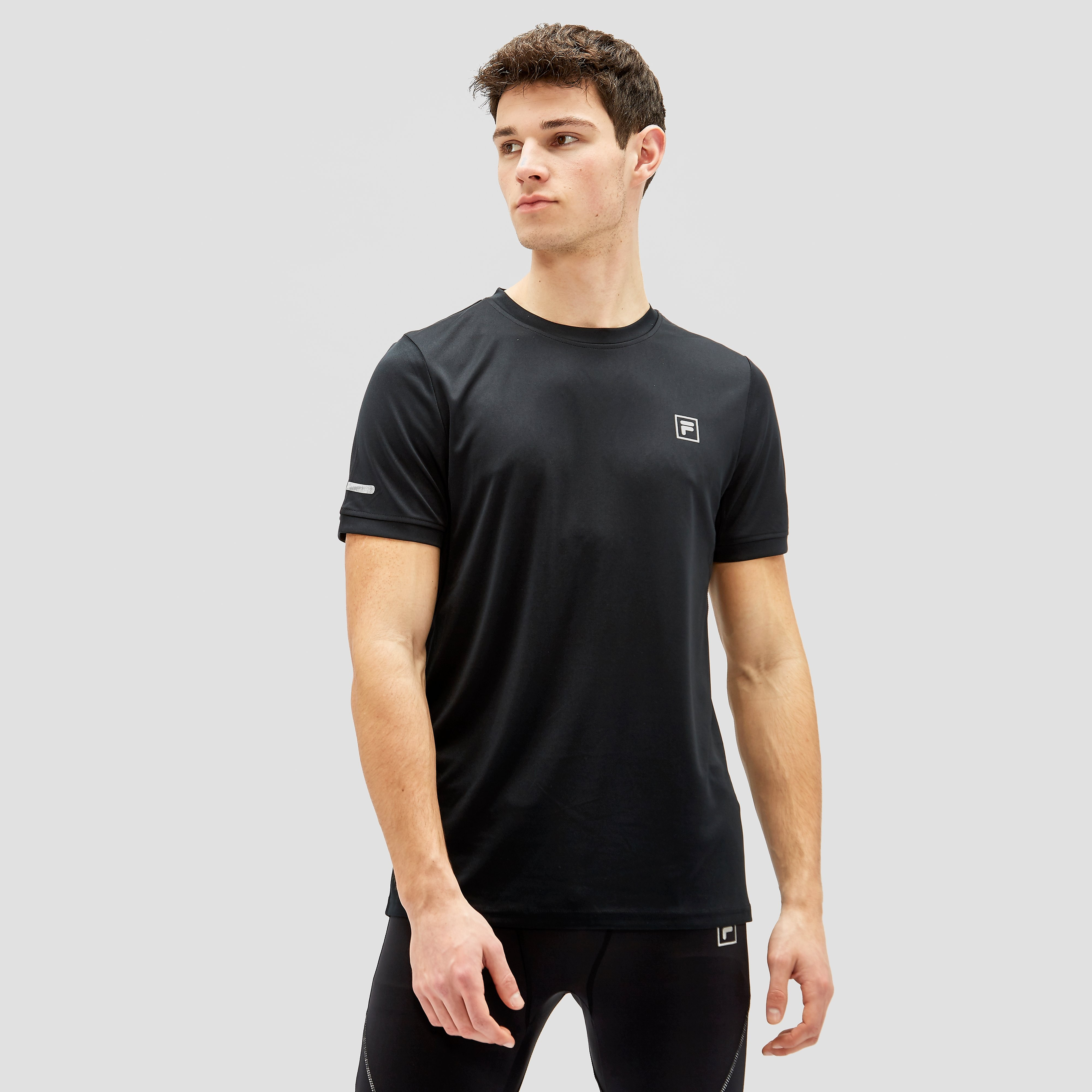 FILA VERTUNE T-SHIRT HEREN