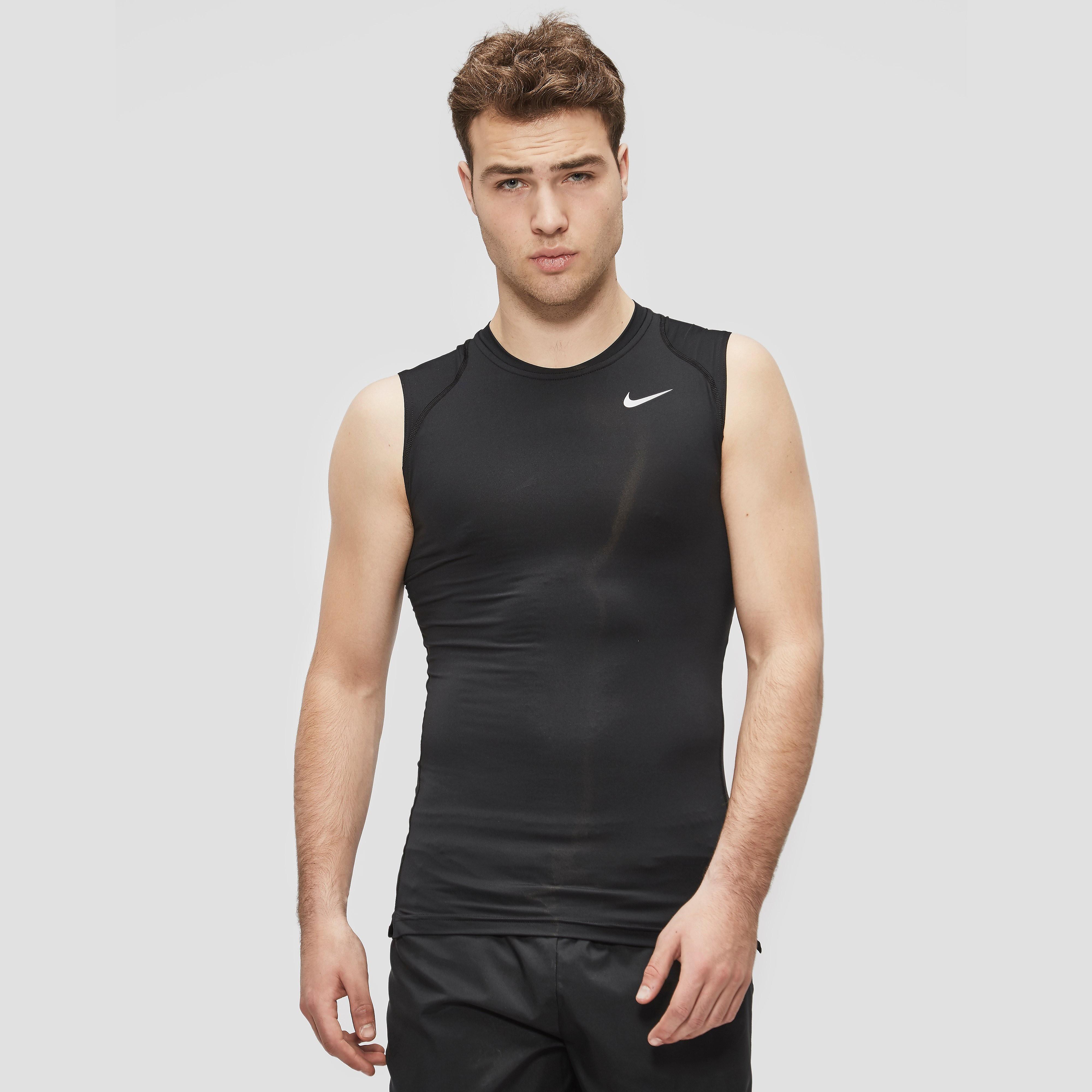 Nike COMPRESSIE TANKTOP