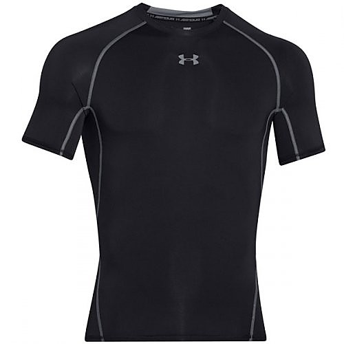 UNDER ARMOUR HEATGEAR T-SHIRT HEREN