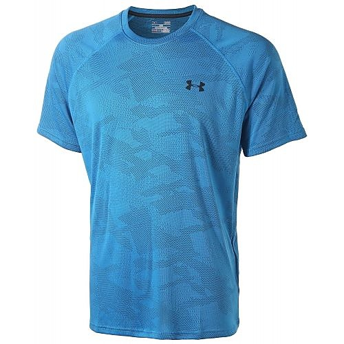 Under Armour JACQUARD TECH SHIRT