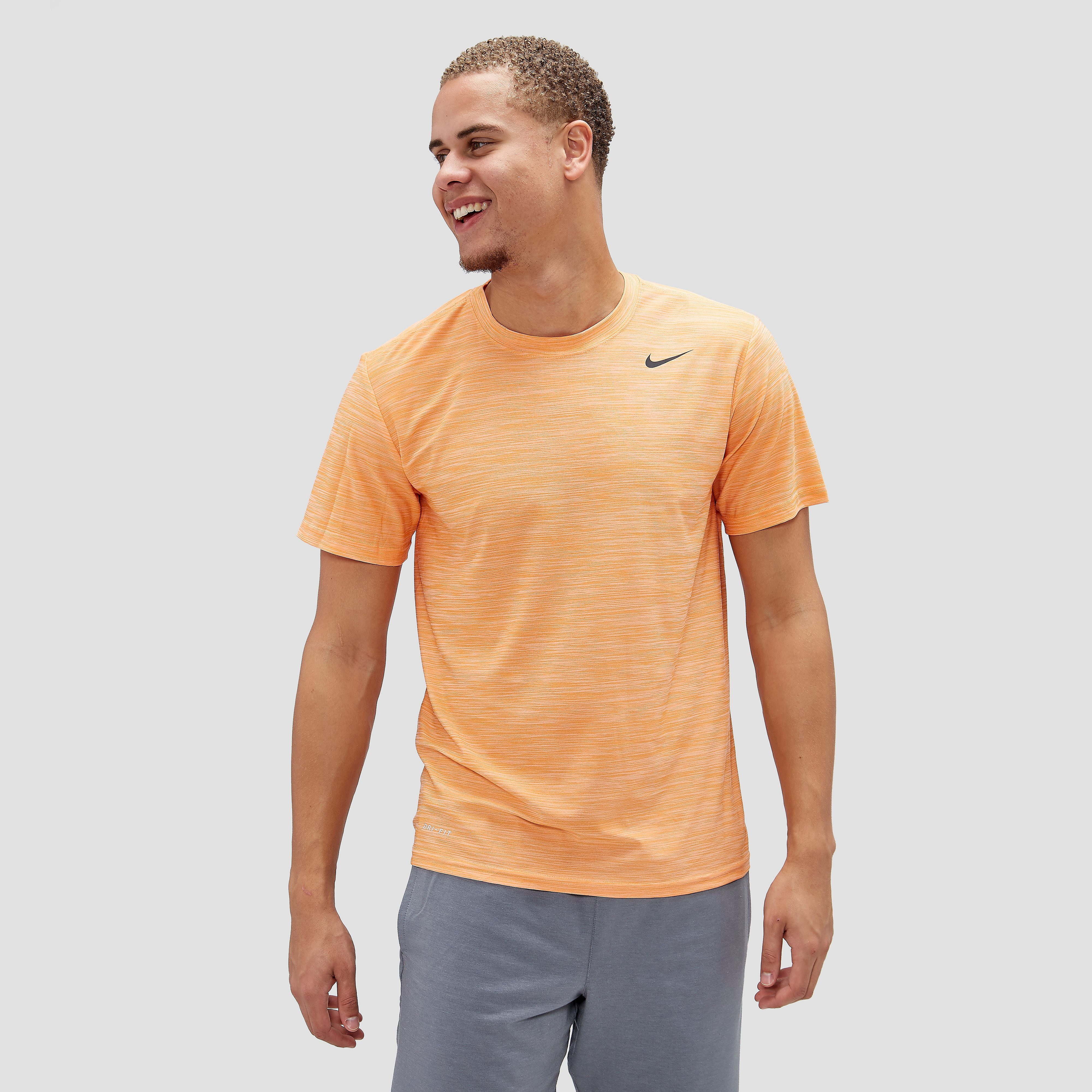 NIKE DRY BREATHE TRAININGSSHIRT HEREN