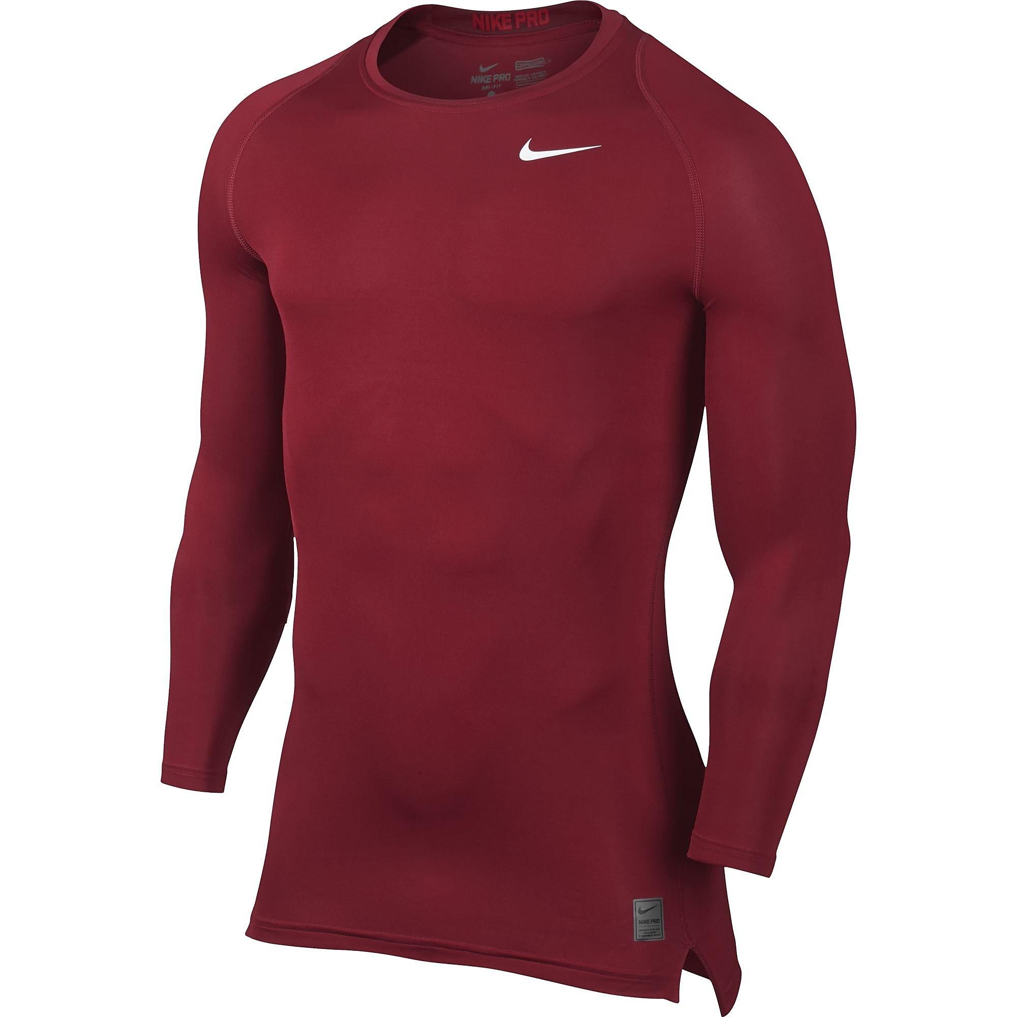 Nike COOL COMP LS