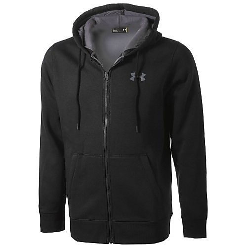 UNDER ARMOUR STORM RIVAL COTTON VEST HEREN