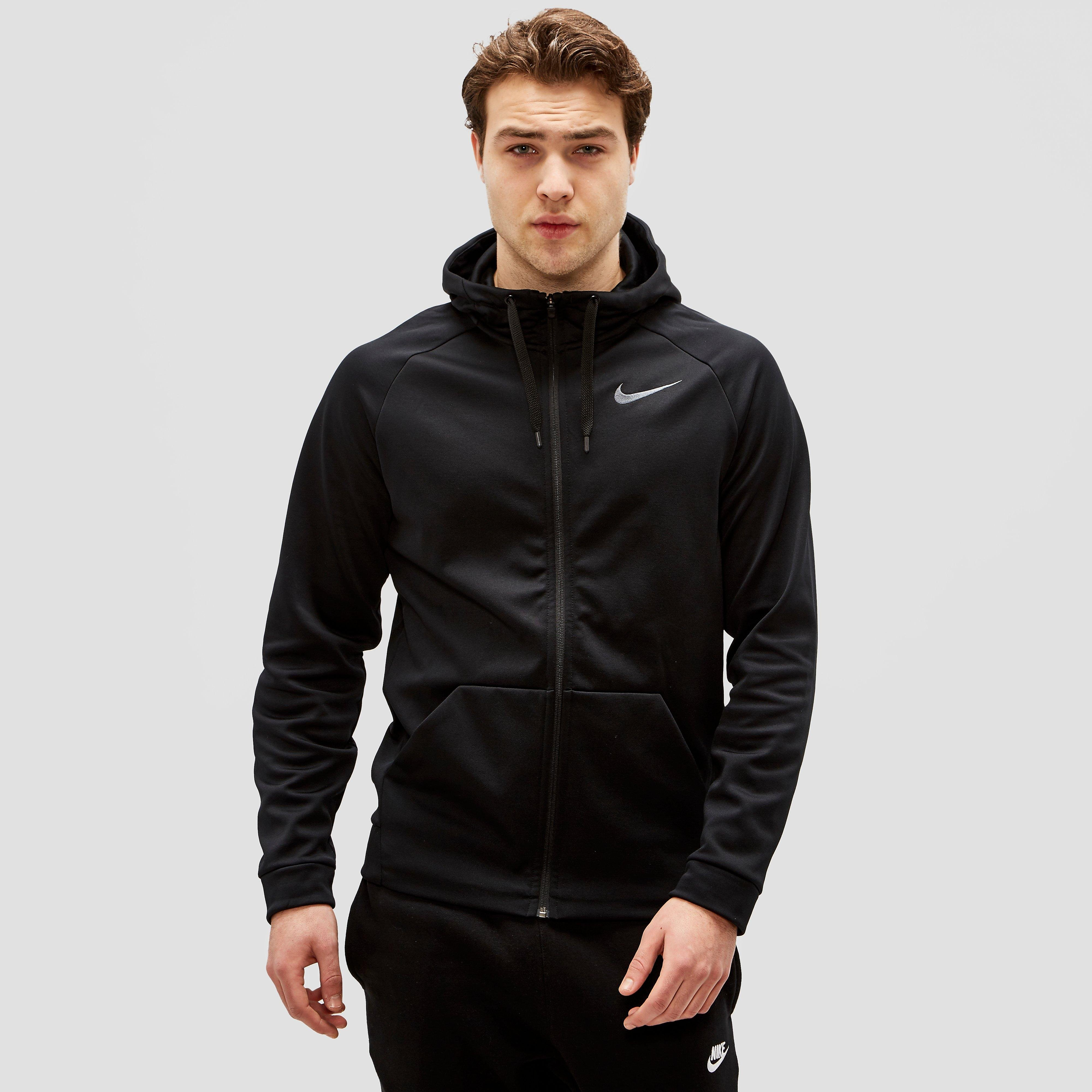 Nike THERMA HOODIE FZ