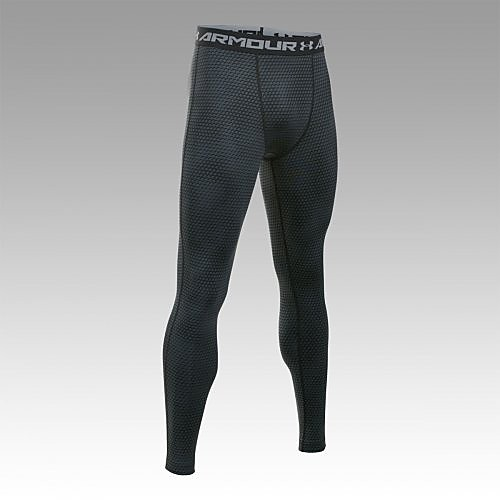 Under Armour MOUR HG LEGGING PRINTED