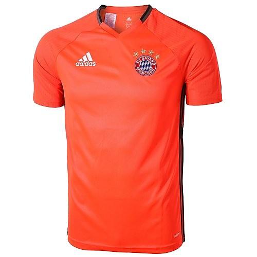 adidas FC BAYERN MUNCHEN TRAININGSSHIRT