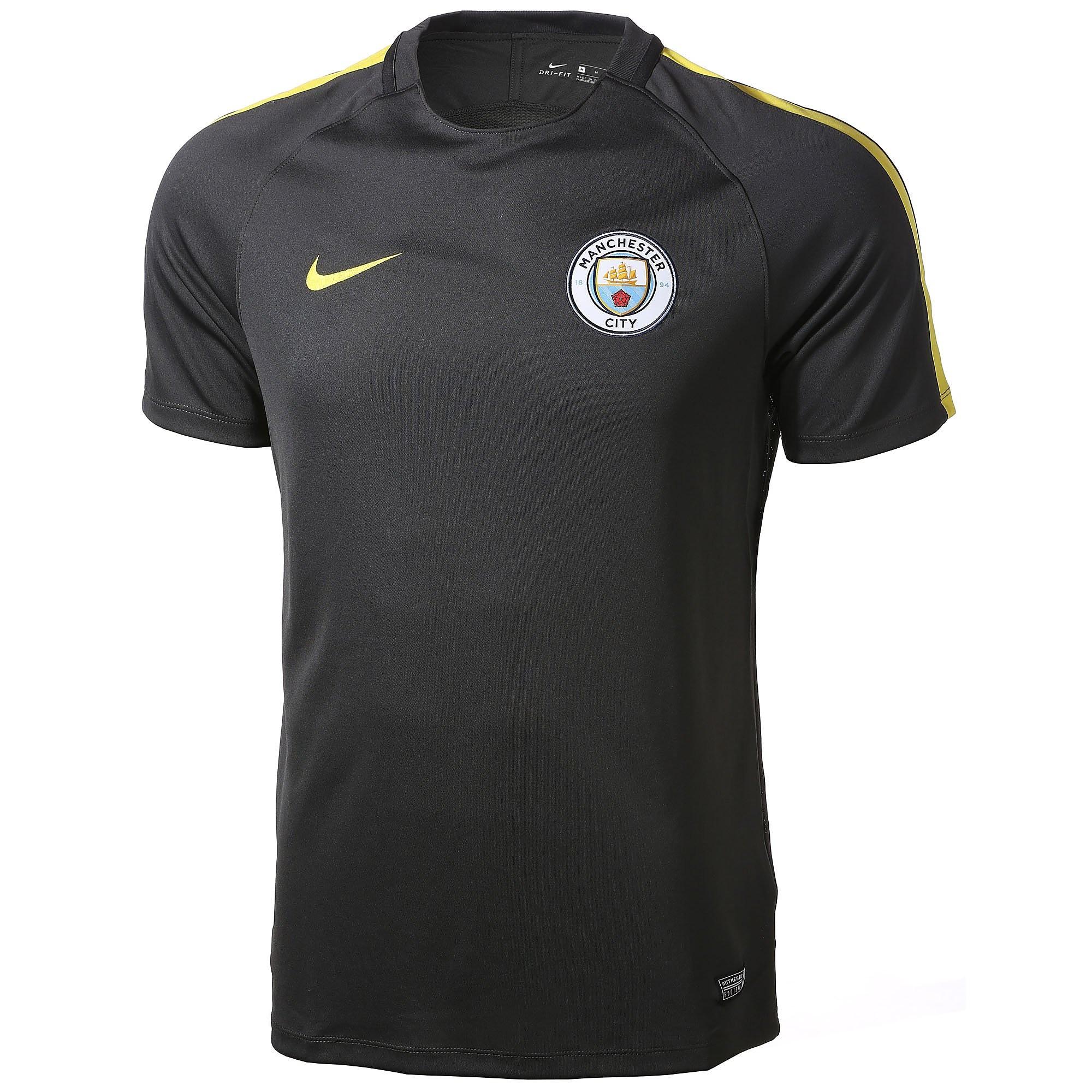 Nike MANCHESTER CITY FC TRAININGSSHIRT