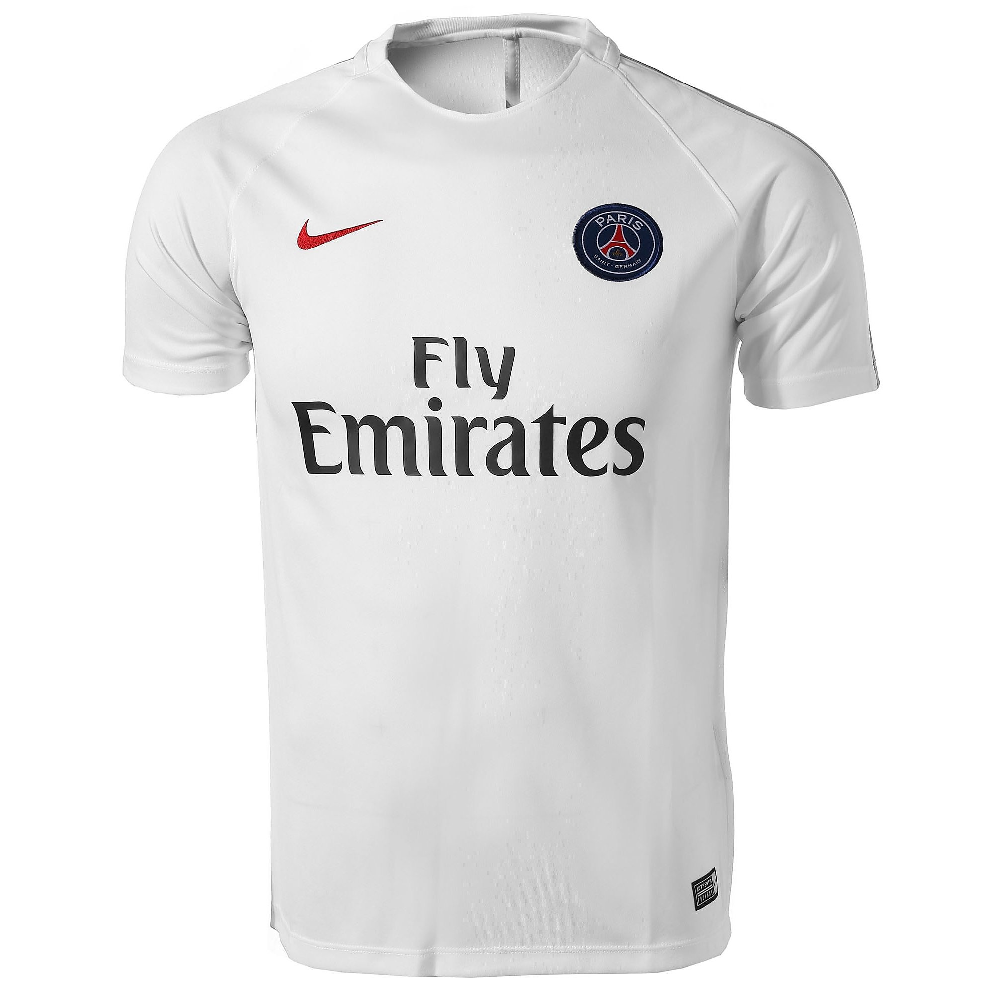 Nike PSG TRAININGSSHIRT