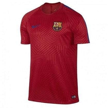 Nike FC BARCELONATRAININGSSHIRT