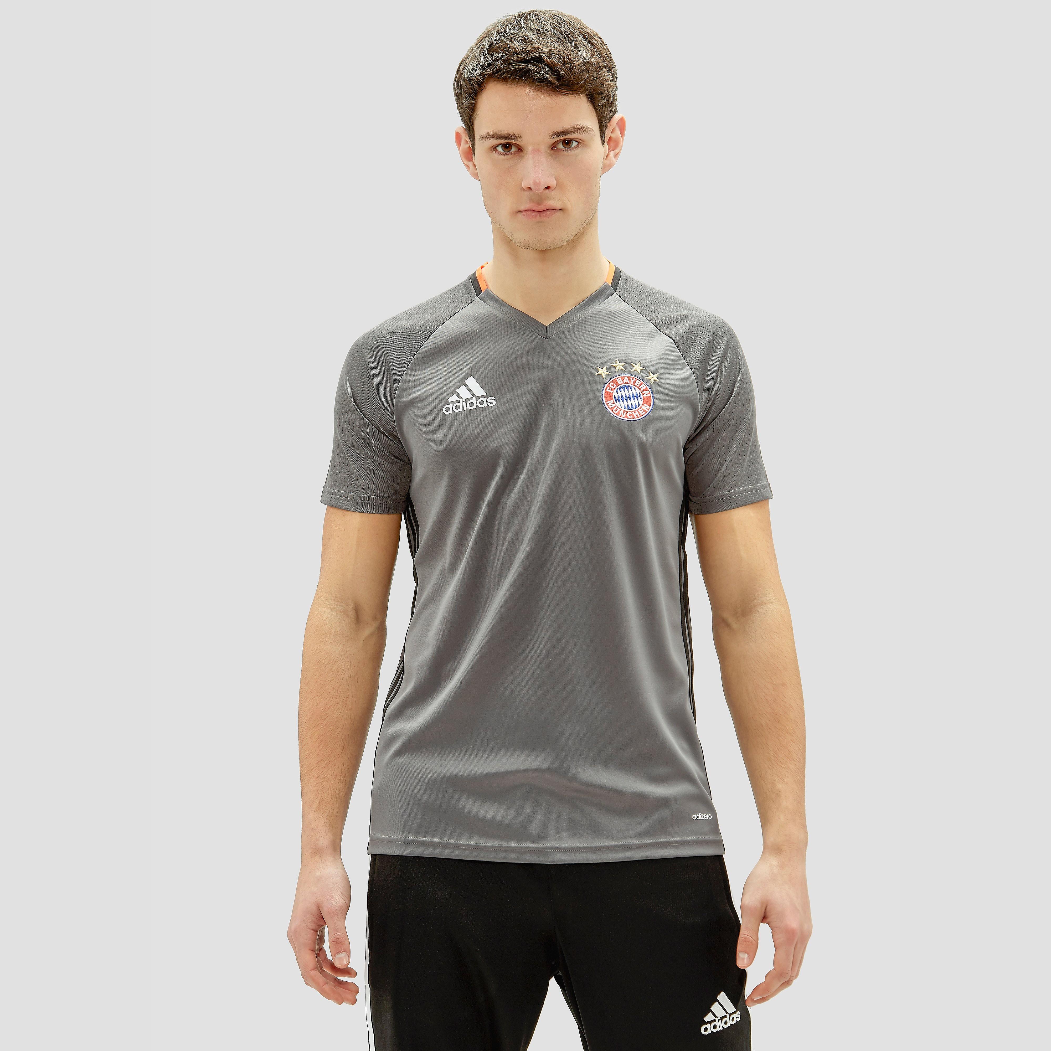 ADIDAS FC BAYERN MÜNCHEN TRAININGSSHIRT HEREN