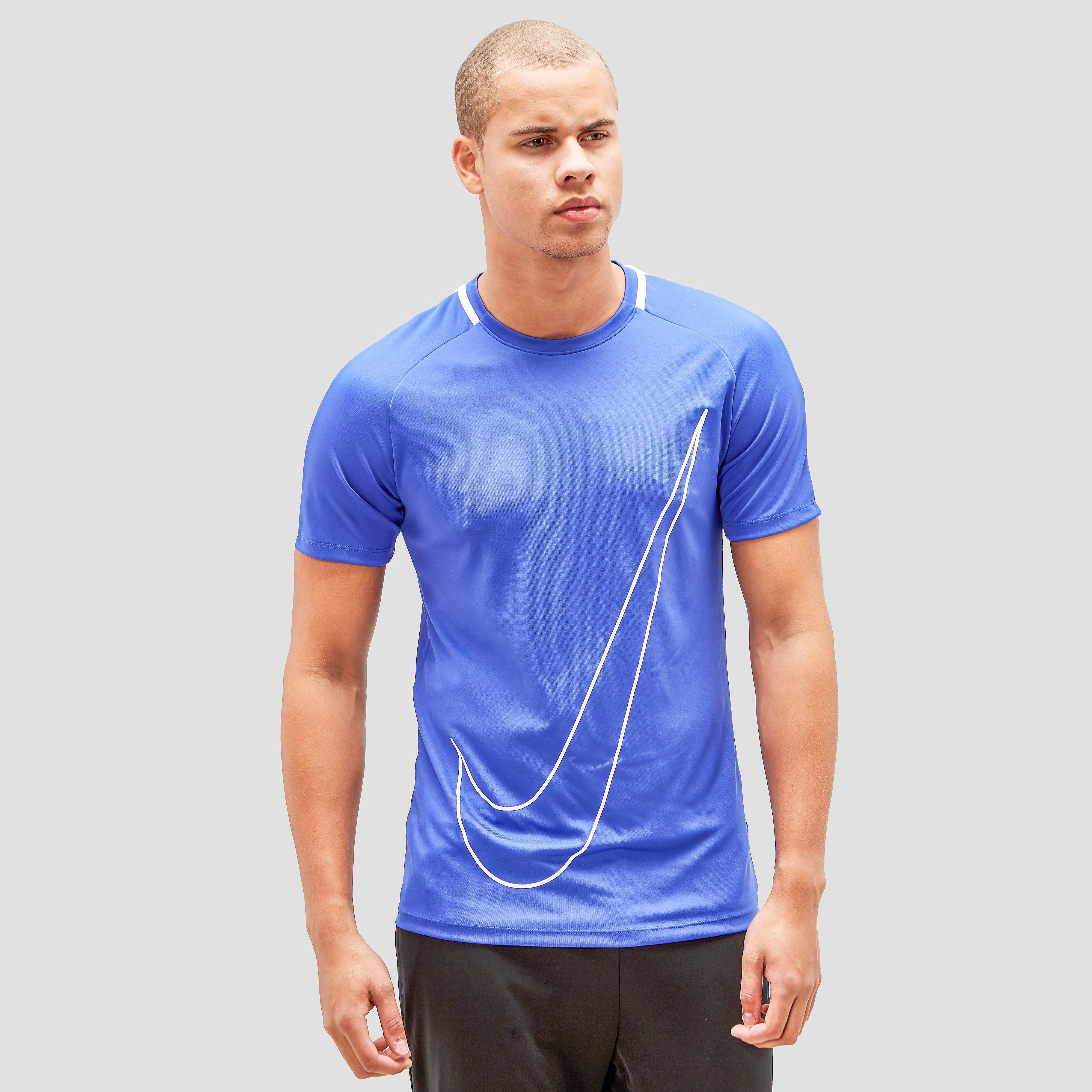 NIKE DRY ACADEMY GRAPHIC VOETBALSHIRT