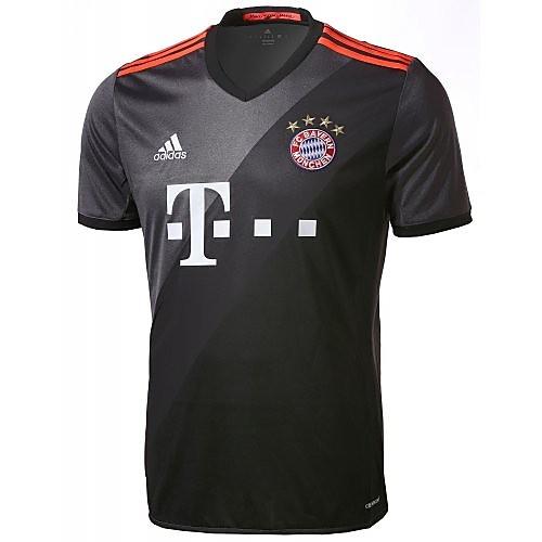 adidas FC BAYERN MUNCHEN UITSHIRT