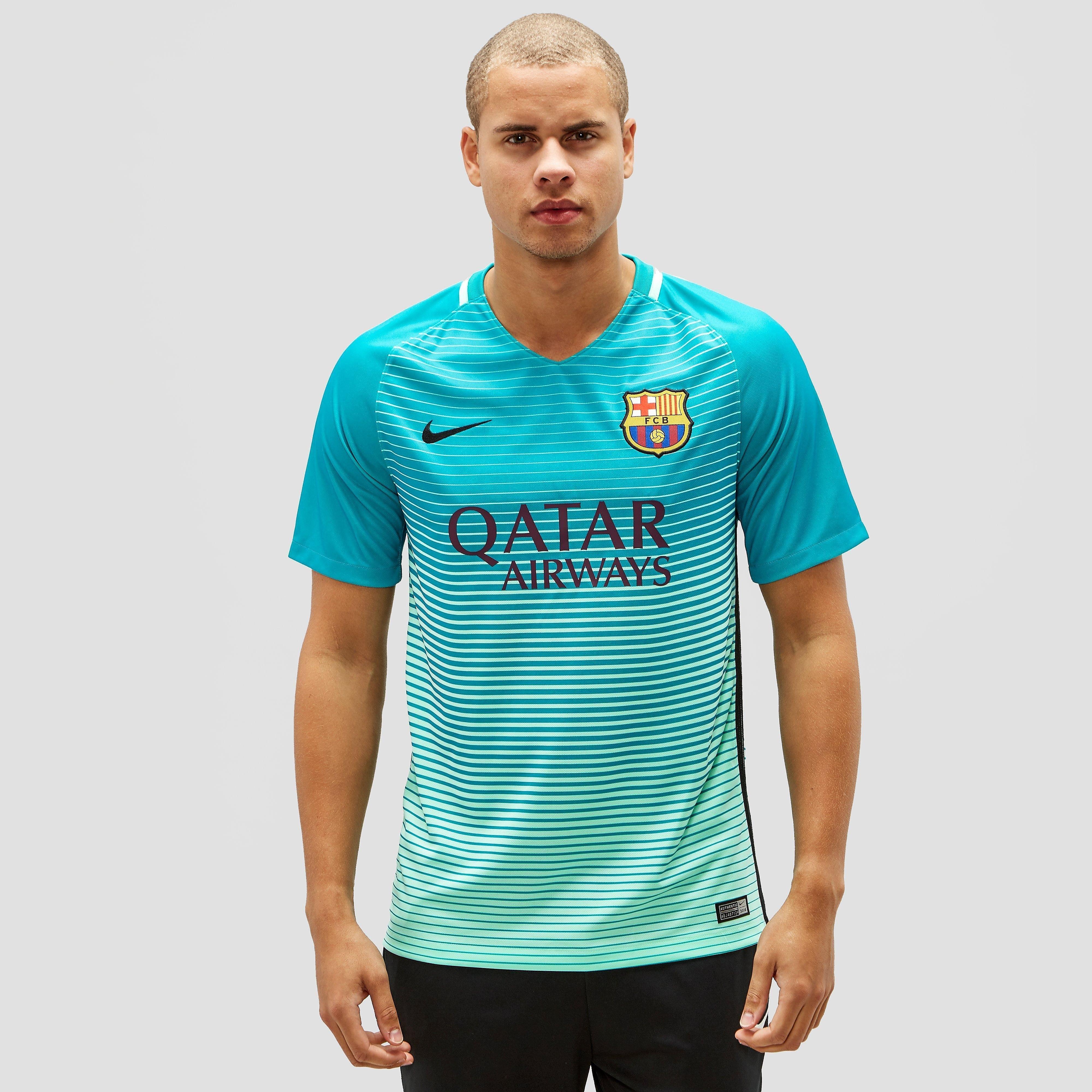 Nike FC BARCELONA THIRD SHIRT