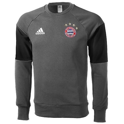 adidas FC BAYERN MUNCHEN SWEATER