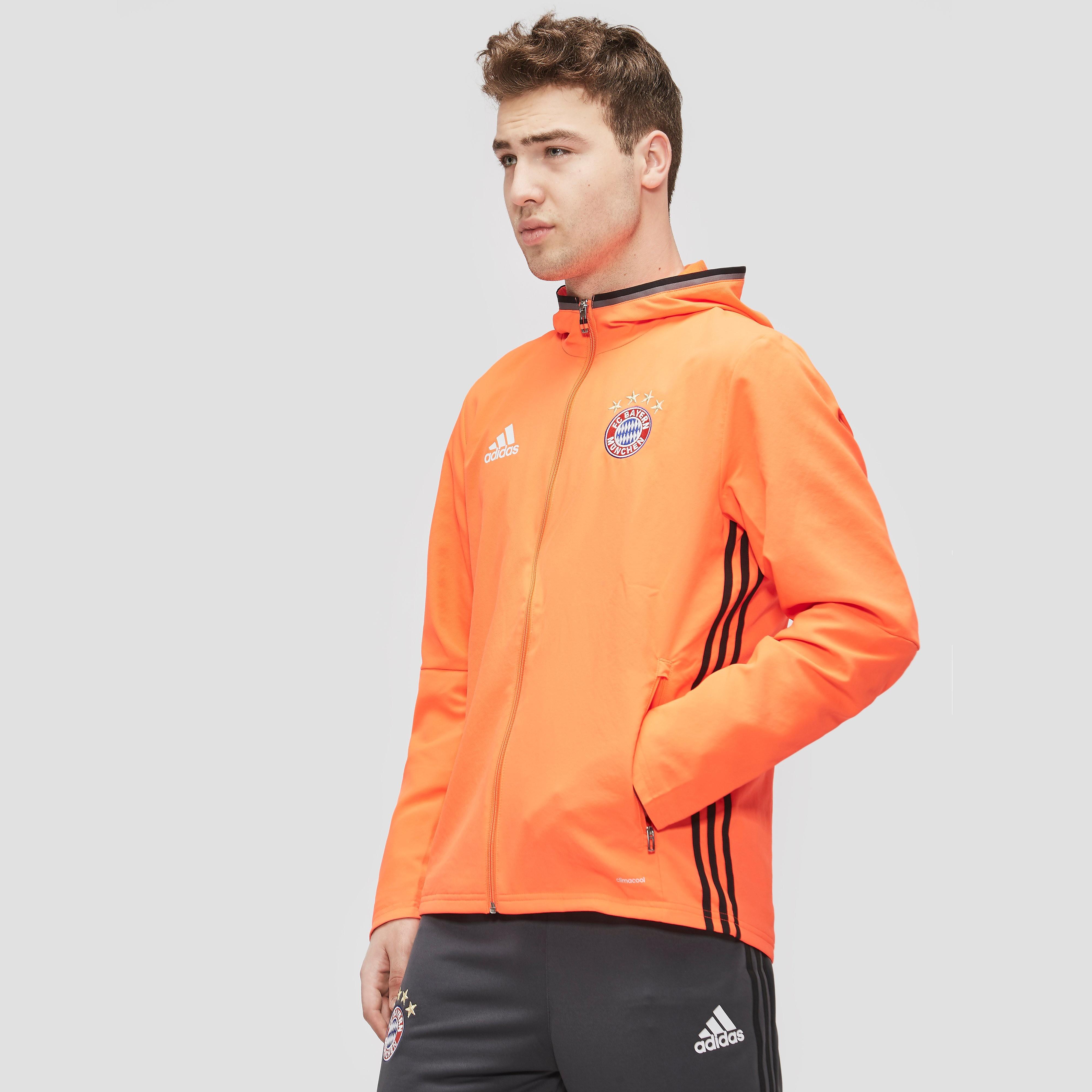 adidas FC BAYERN MUNCHEN PRESENTATIEJAS
