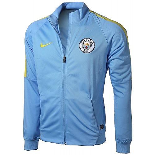 Nike MANCHESTER CITY FC TRAININGSJAS