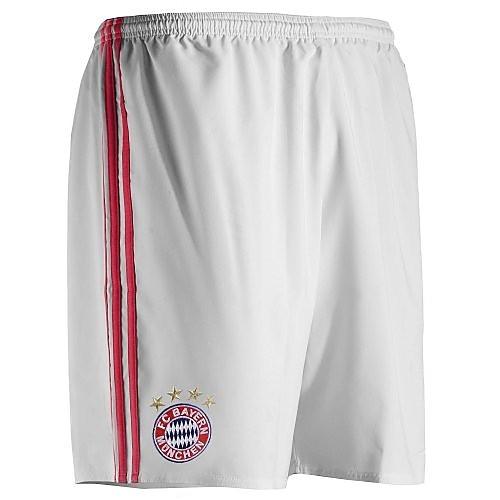 adidas FC BAYERN MUNCHEN THUISSHORT