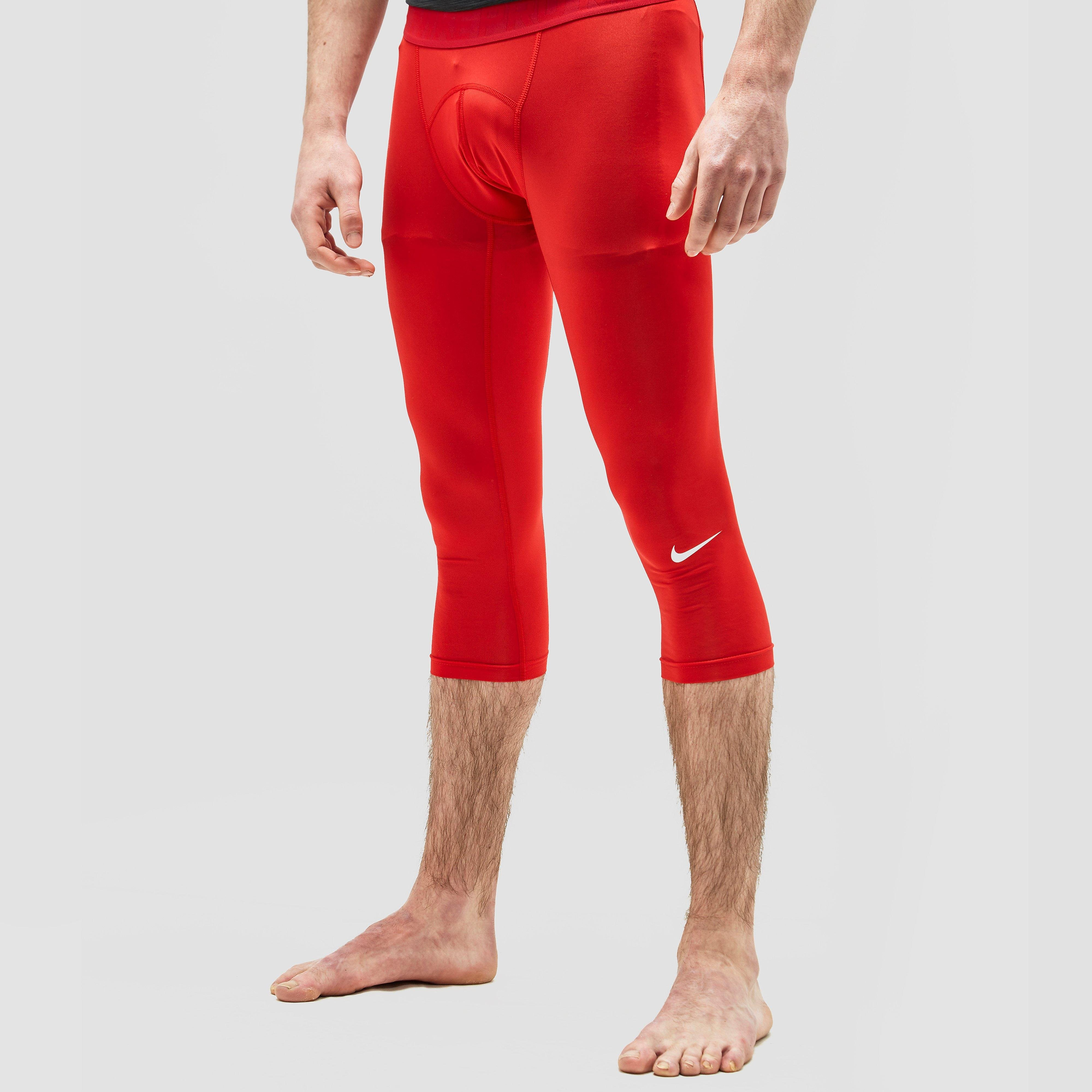 NIKE PRO 3/4 TRAININGSTIGHT HEREN