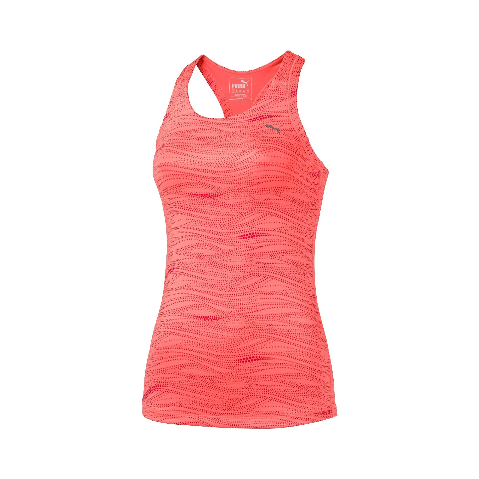 PUMA ESS GRAPHIC TANK