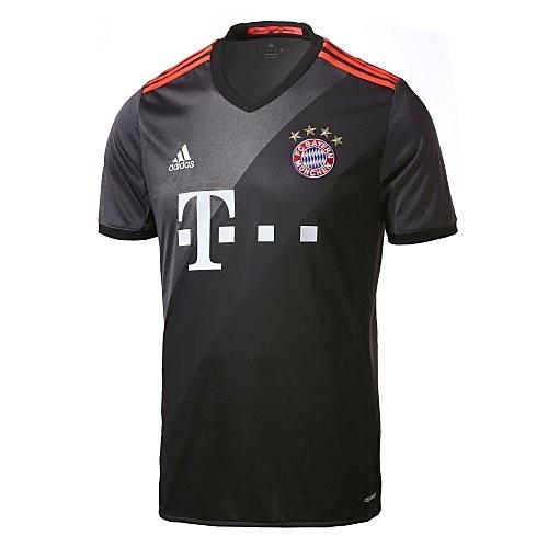 adidas FC BAYERN MUNCHEN UITSHIRT JR