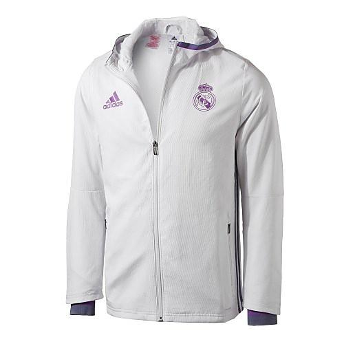 adidas REAL MADRID PRESENTATIEJAS JR