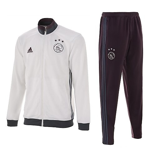 ADIDAS AJAX THUIS TRAININGSPAK JR