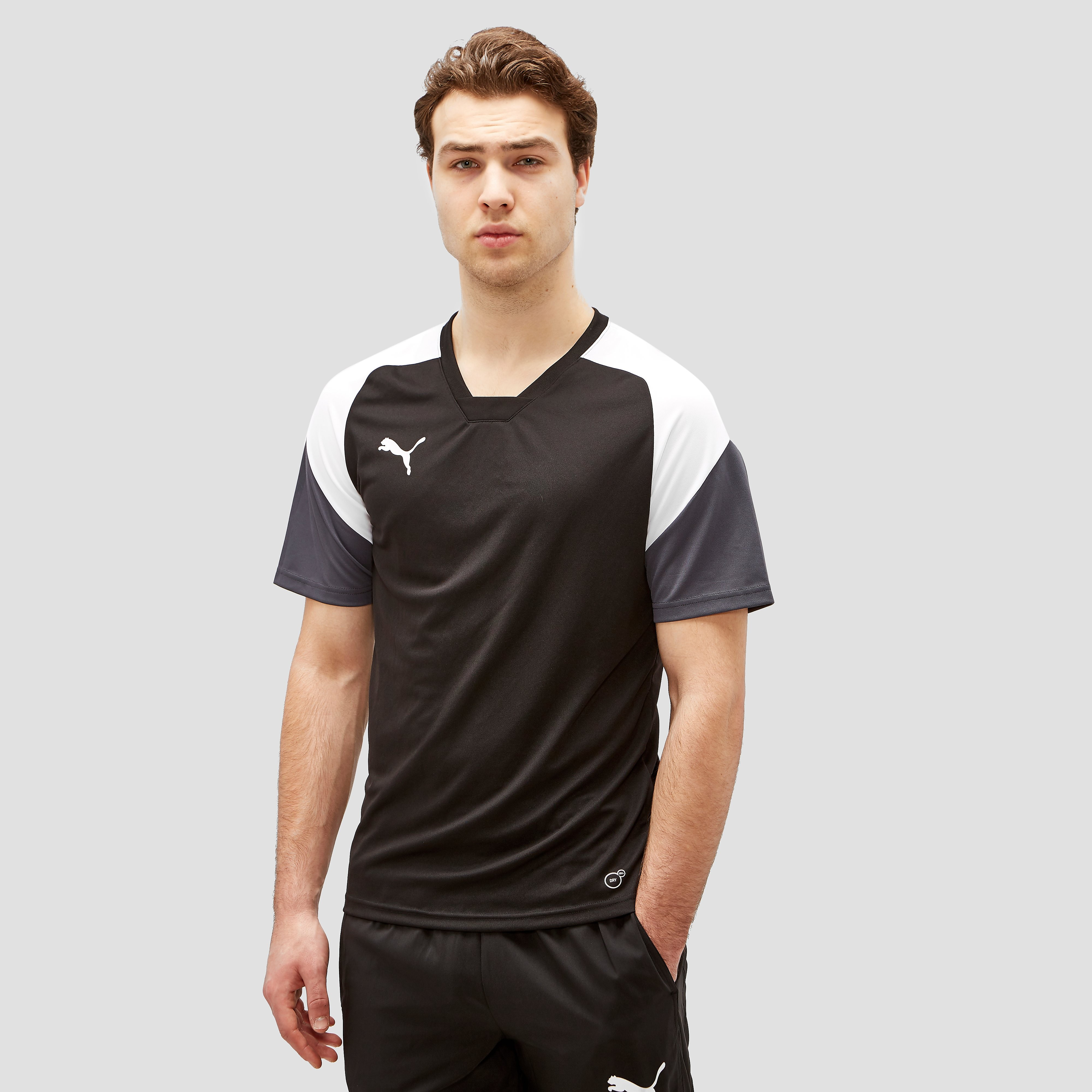 PUMA ESITO 4 TRAININGSSHIRT JR