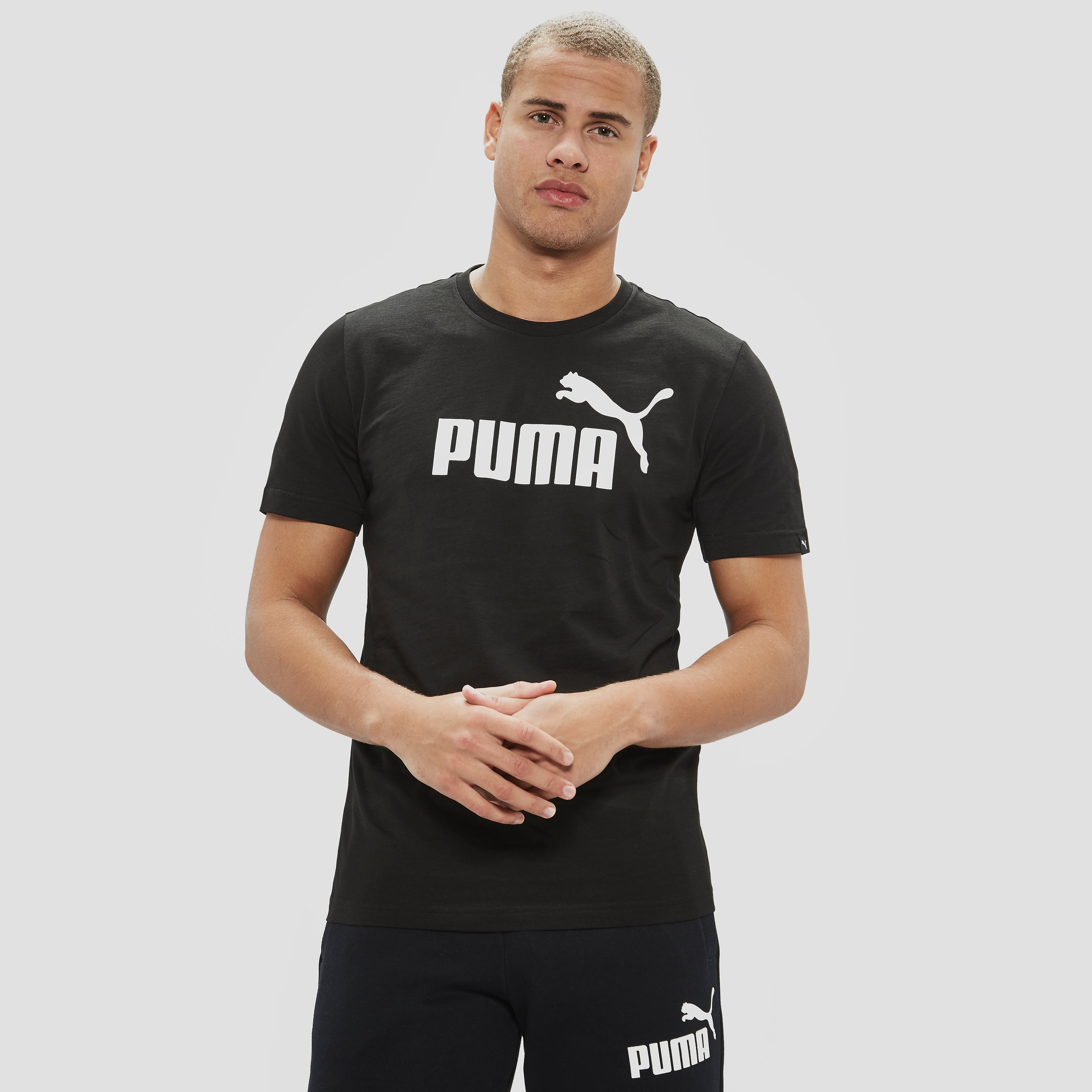 PUMA NO.1 T-SHIRT HEREN
