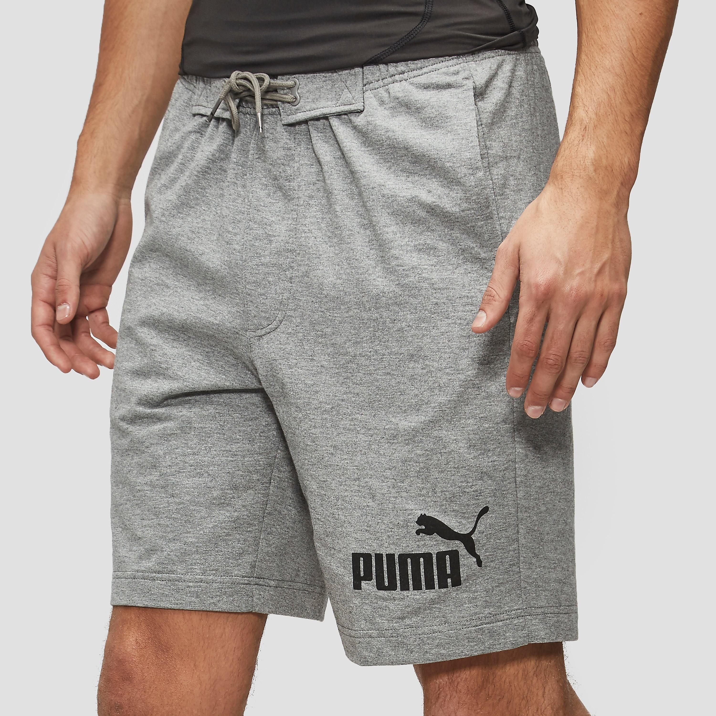 PUMA LOGO SWEATSHORT HEREN