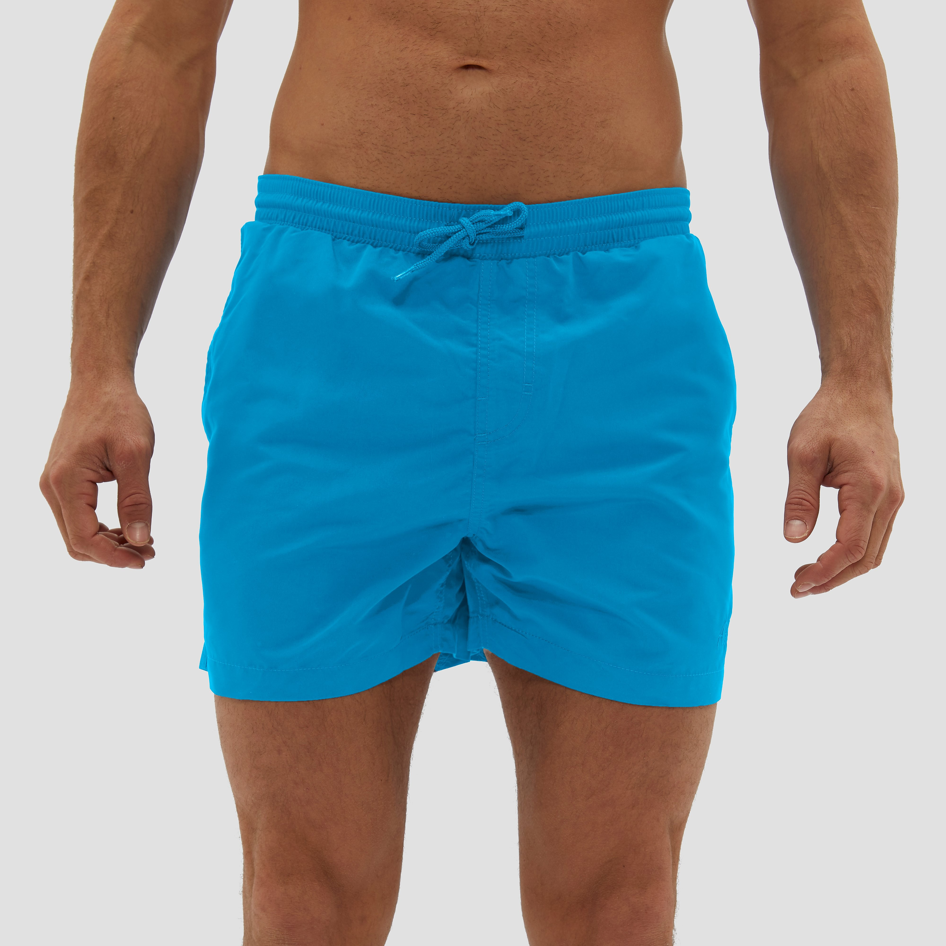 ATHLETE AKOW BOARDSHORT BLAUW HEREN